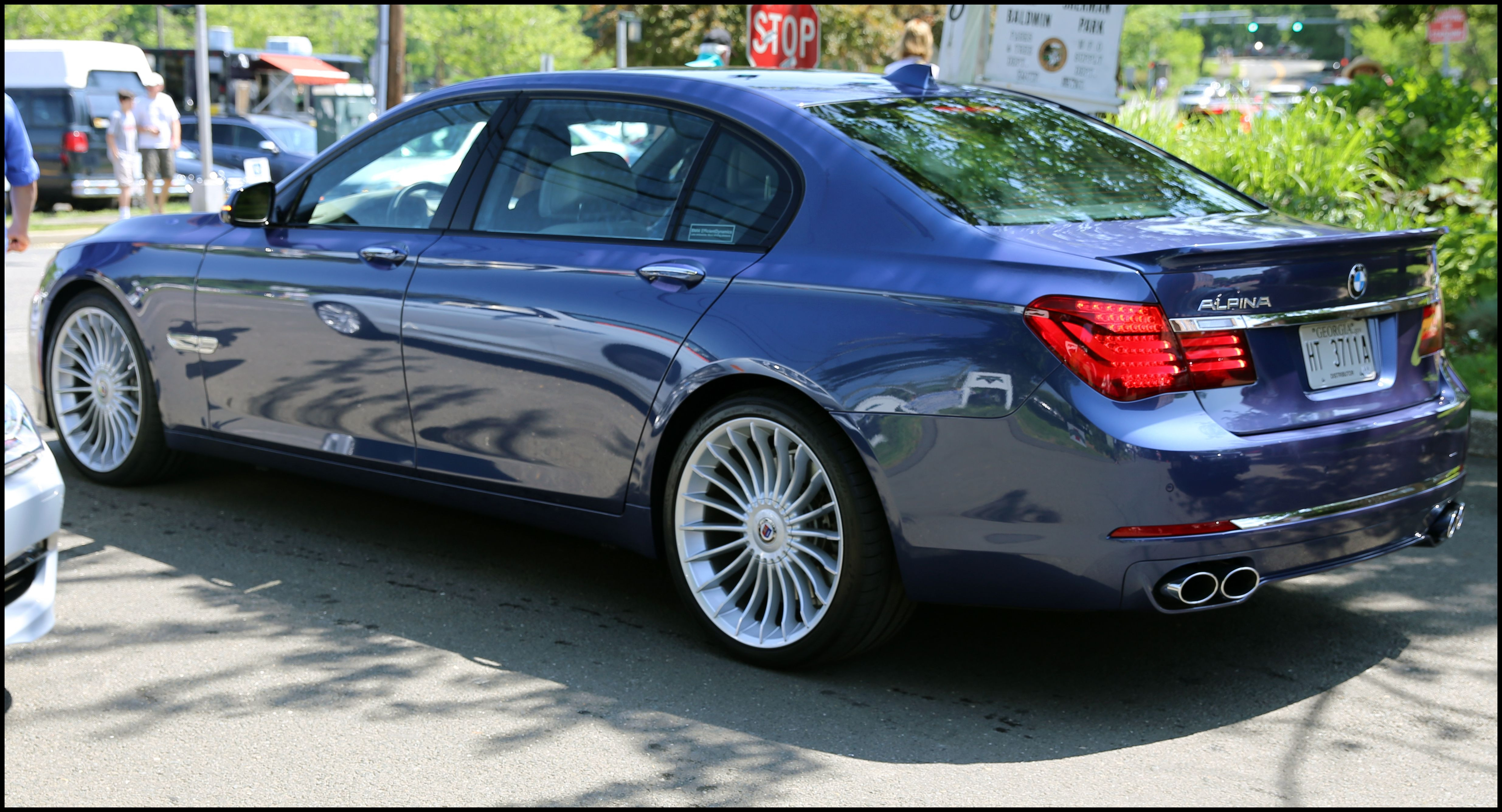 2013 Bmw Alpina B7 Specs Fresh Bmw Alpina B7 Google Search Cars to Drive Pinterest