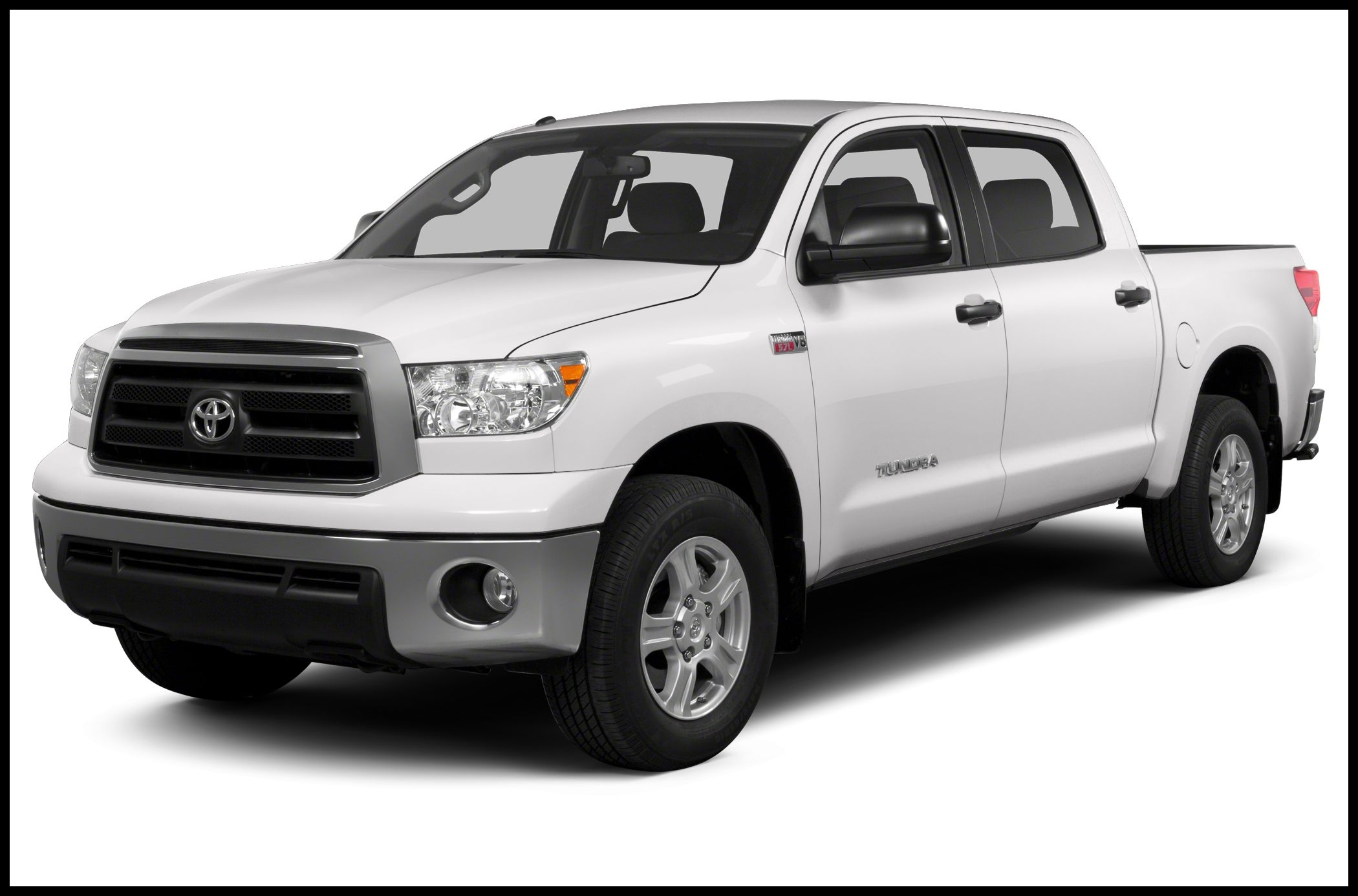 2013 Toyota Tundra Platinum 5 7L V8 4x4 Crew Max 5 6 ft box 145 7 in WB Pricing and Options