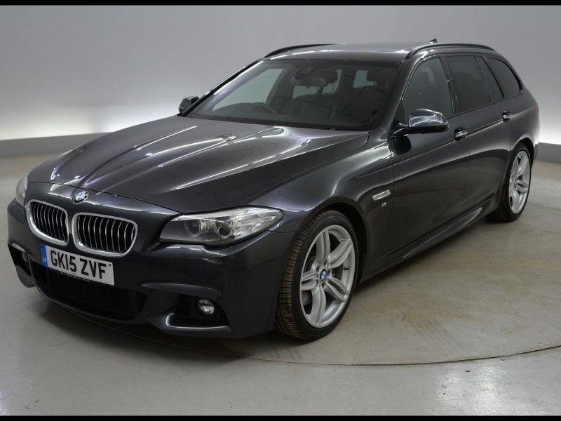 2014 Bmw 535i M Sport for Sale