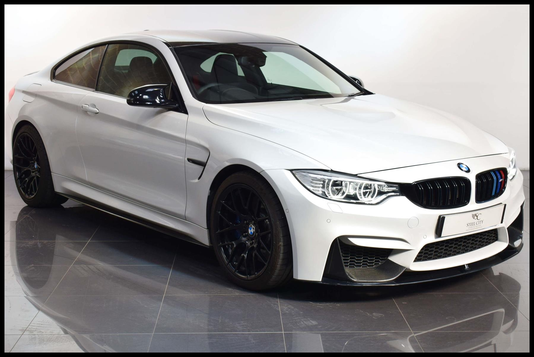 BMW M4 3 0 DCT S A 2014 1 OWNER HEADS UP HK SOUND 2014