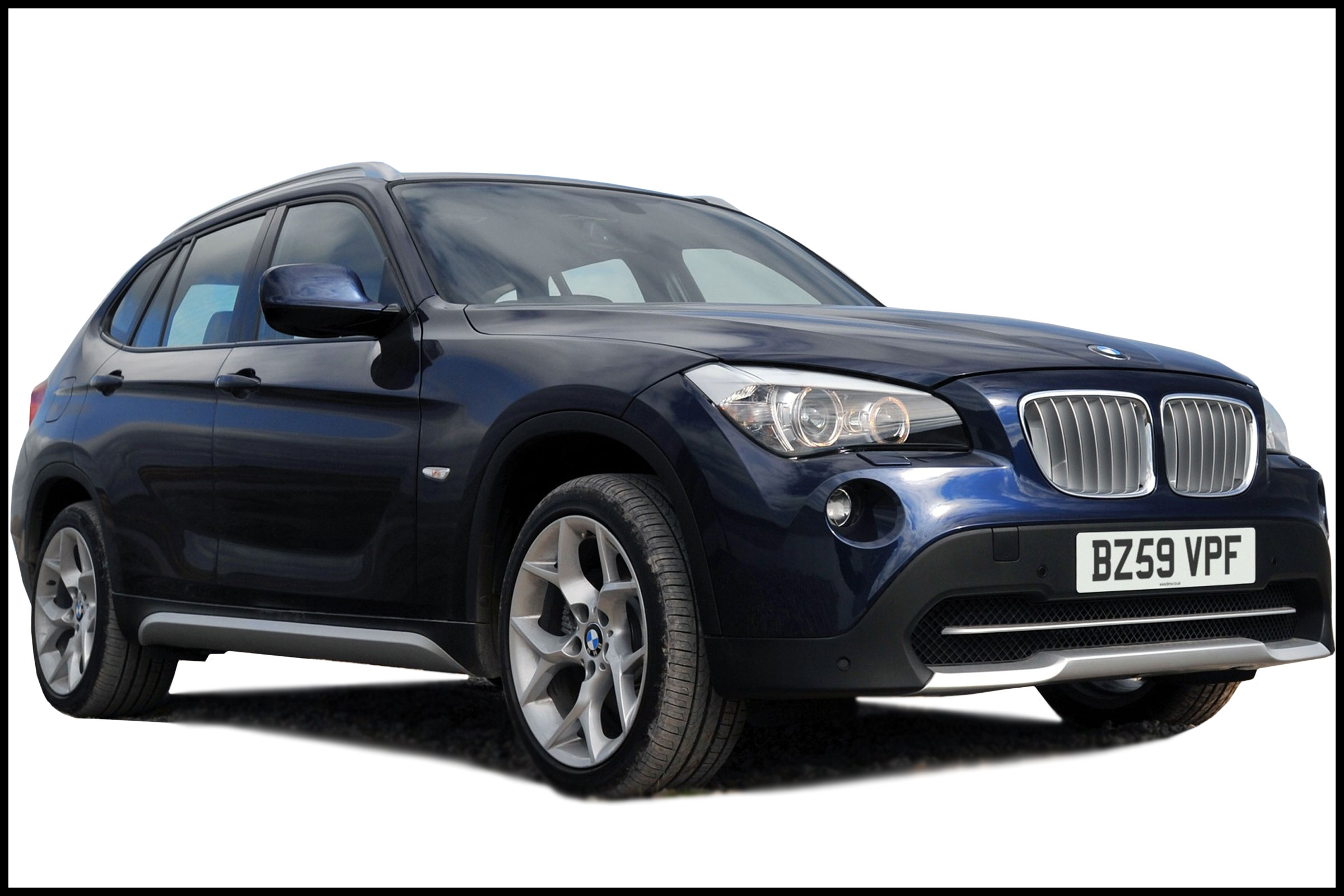 BMW X1 SUV 2010 2015 owner reviews MPG problems reliability performance