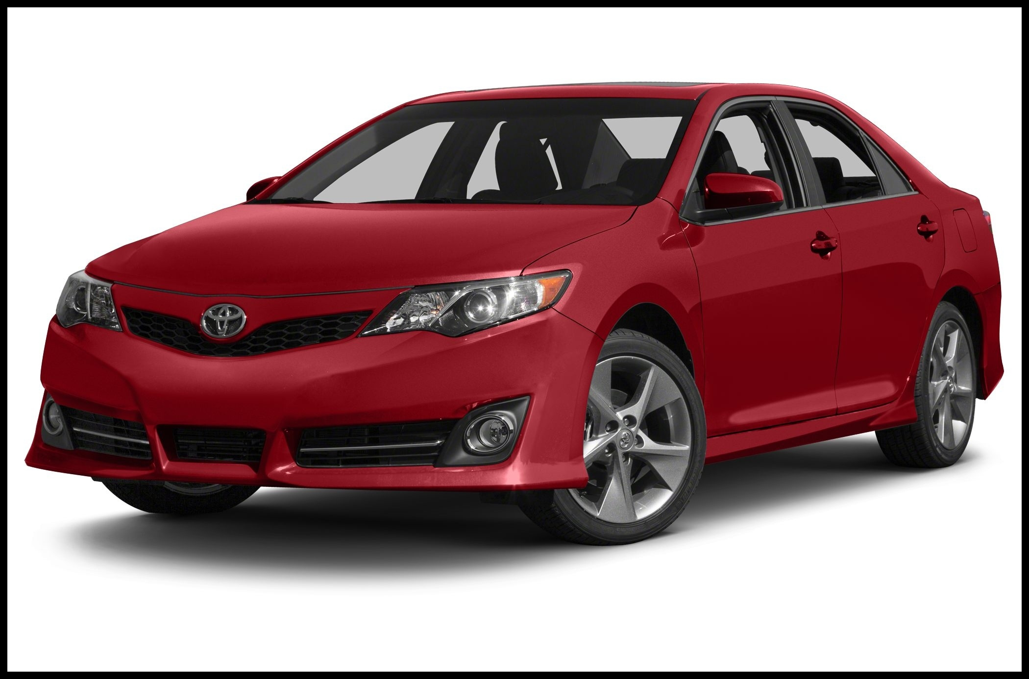 Toyota Interior Color Codes Best 2014 toyota Camry Se Sport 4dr Sedan ·