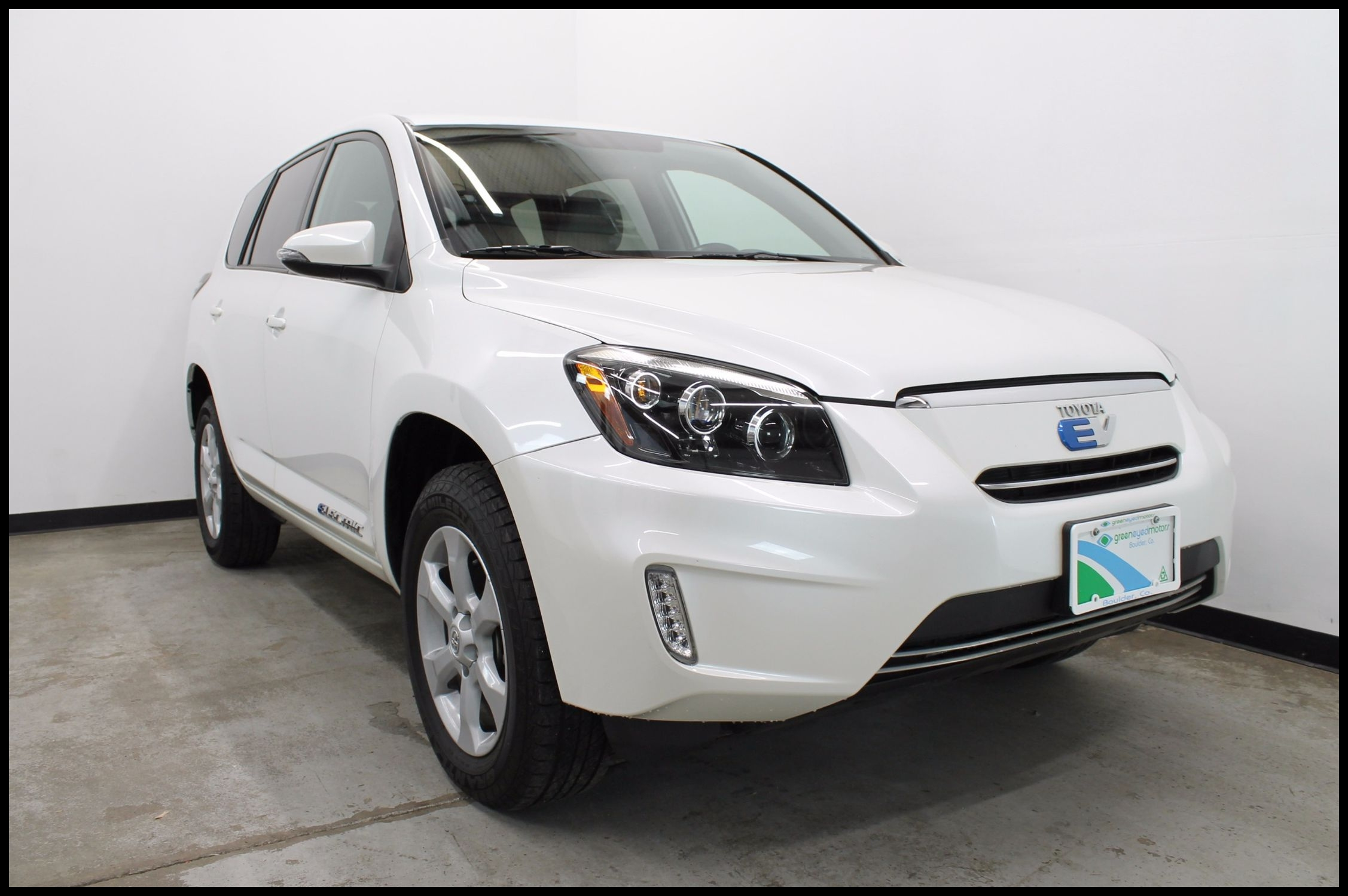Top 2014 toyota Rav4 Ev Specs and Review