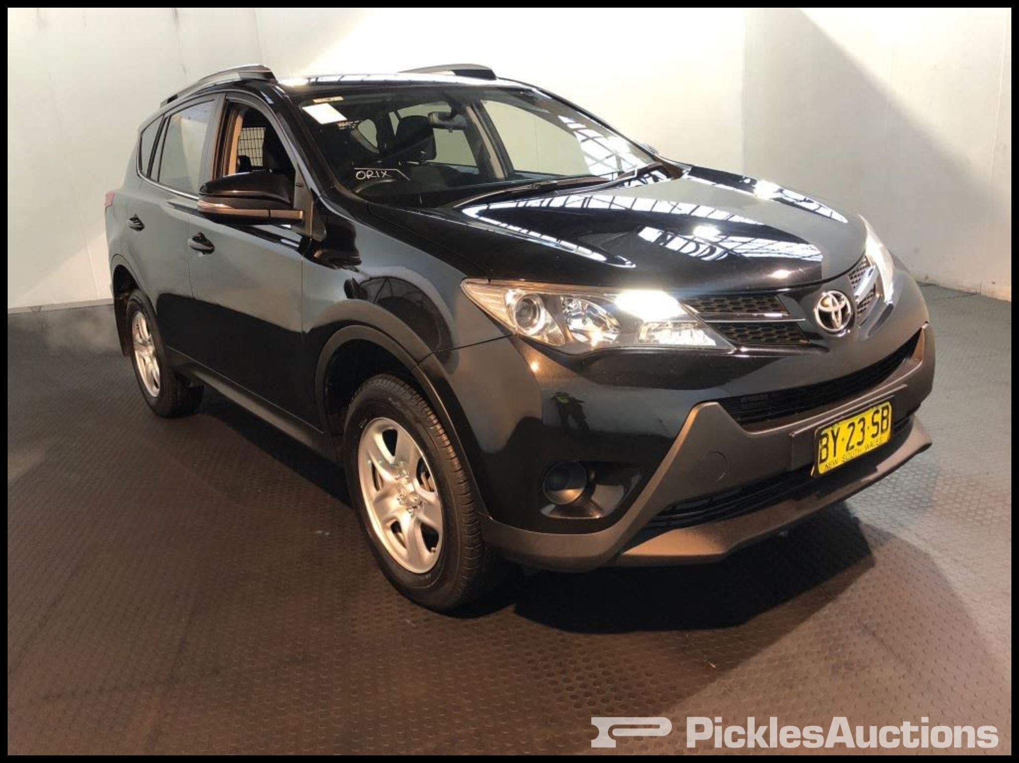 Hot 2014 toyota Rav4 Pickles Reviews