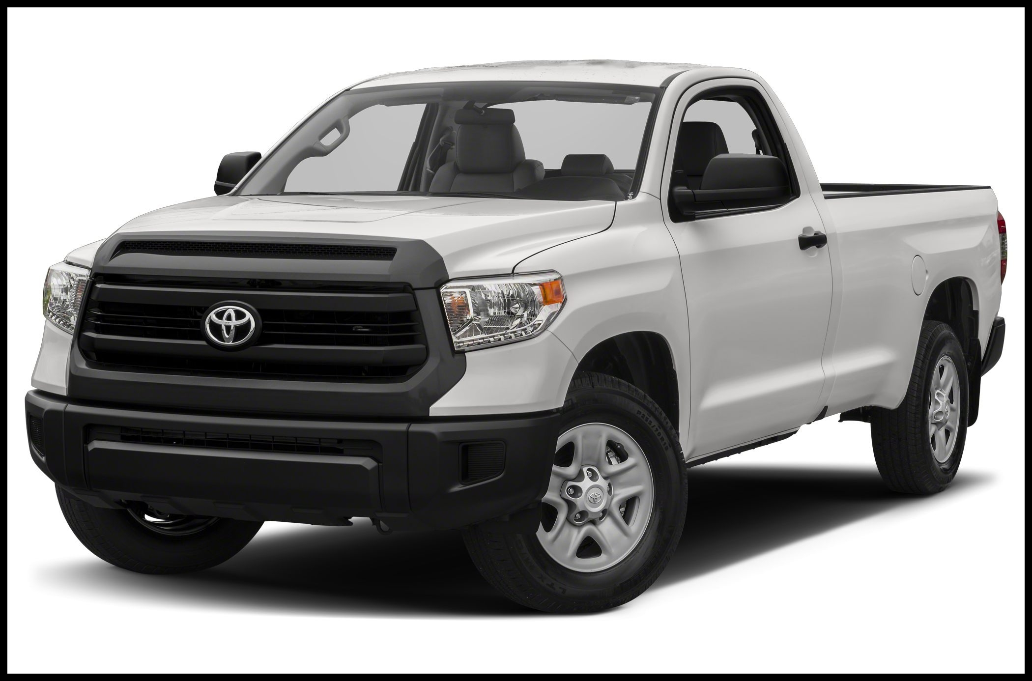 2015 toyota Tundra New Car Test Drive Concept
