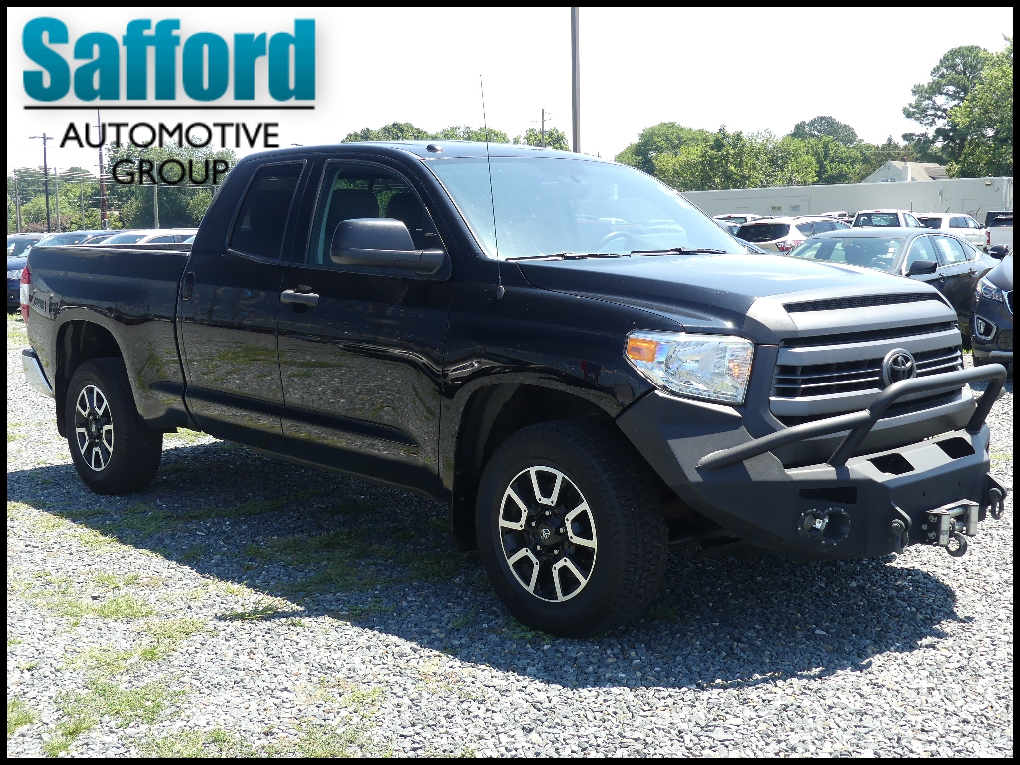 Pre Owned 2014 Toyota Tundra SR5