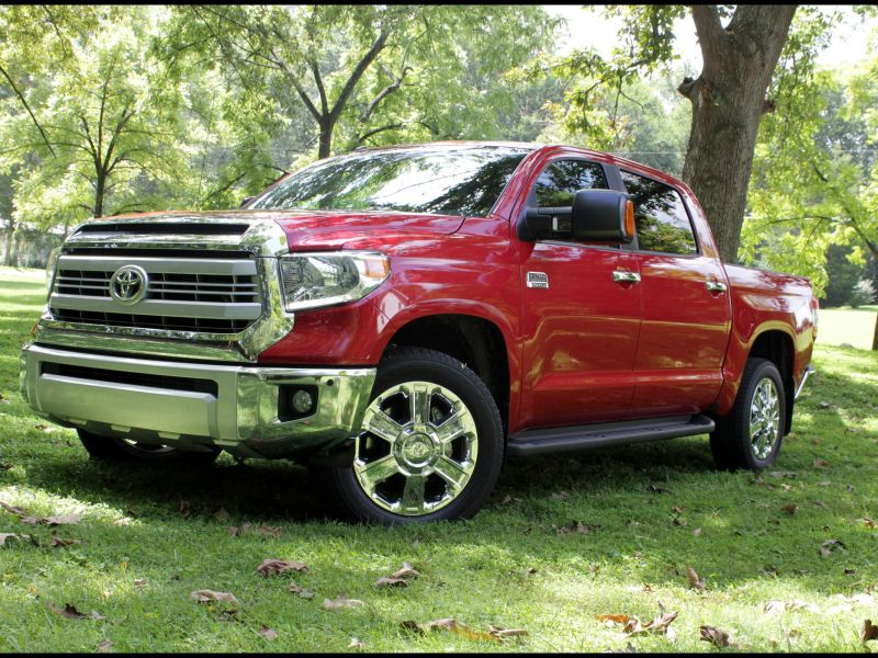 2014 toyota Tundra Special Edition