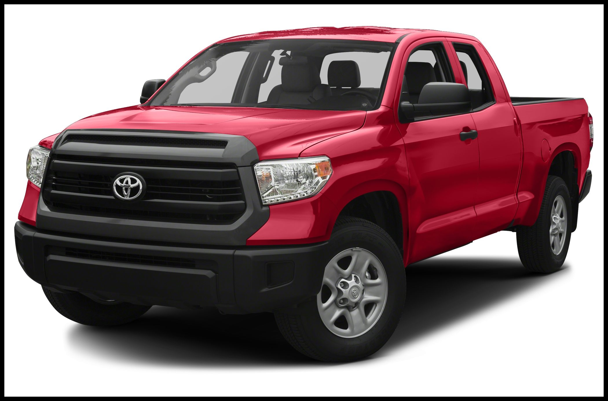 2014 Toyota Tundra SR 5 7L V8 4x4 Double Cab Long Bed 8 ft box 164 6 in WB Pricing and Options