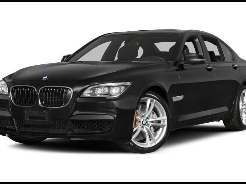 2015 Bmw 750li Price