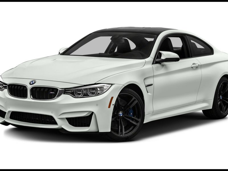 2015 Bmw M4 Coupe Specs
