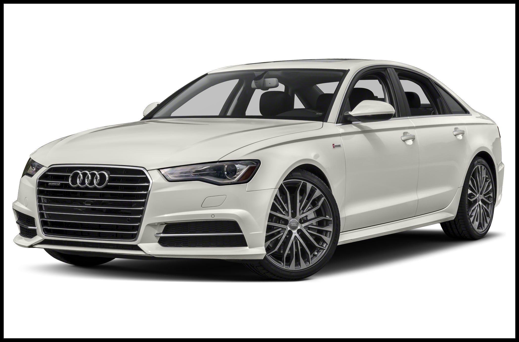 2016 Audi A6 3 0 TDI Premium Plus 4dr All wheel Drive quattro Sedan Pricing and Options