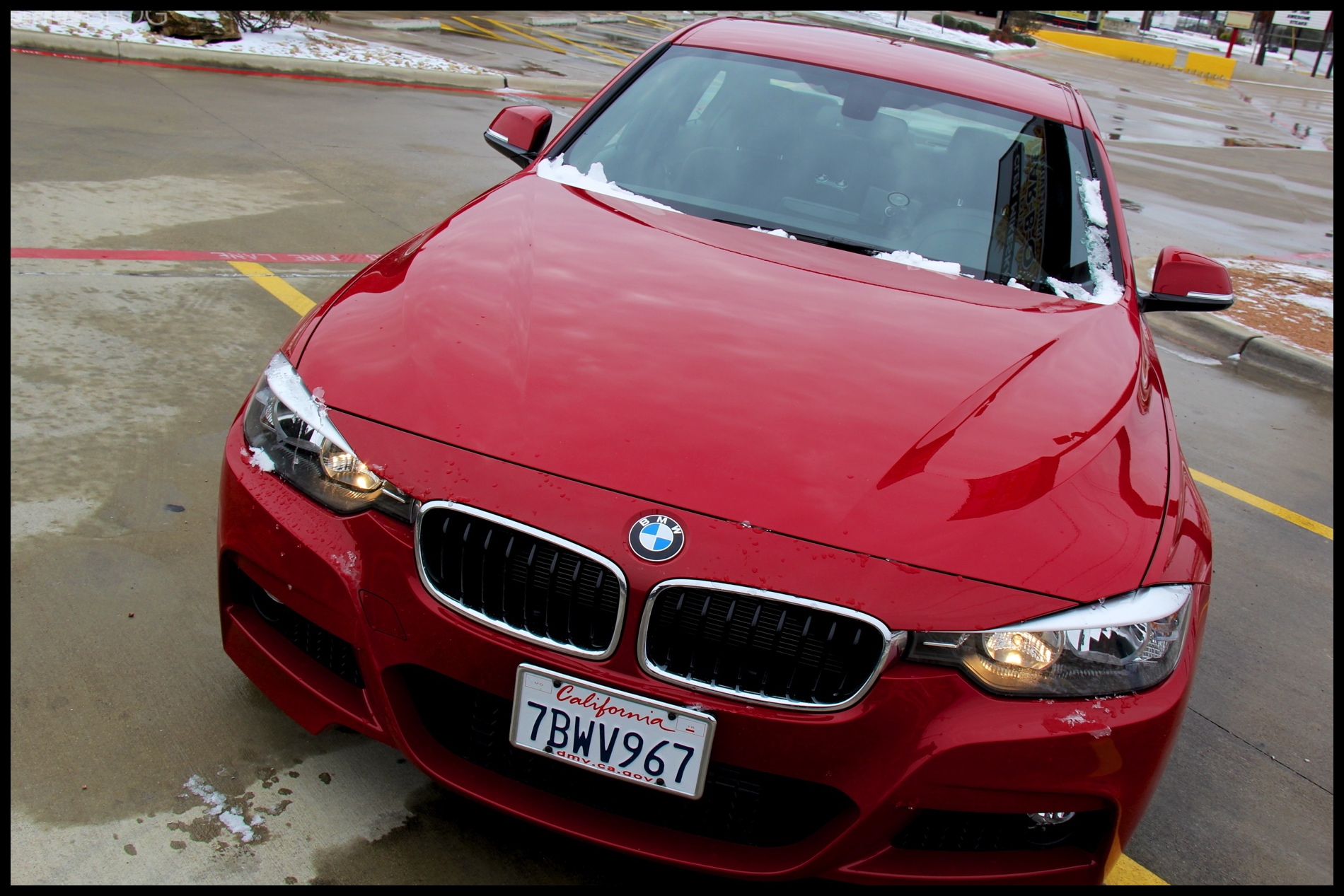 Bmwblog Test Drive 2017 Bmw 328d Engine And Specs Bmw 3 Series 2016