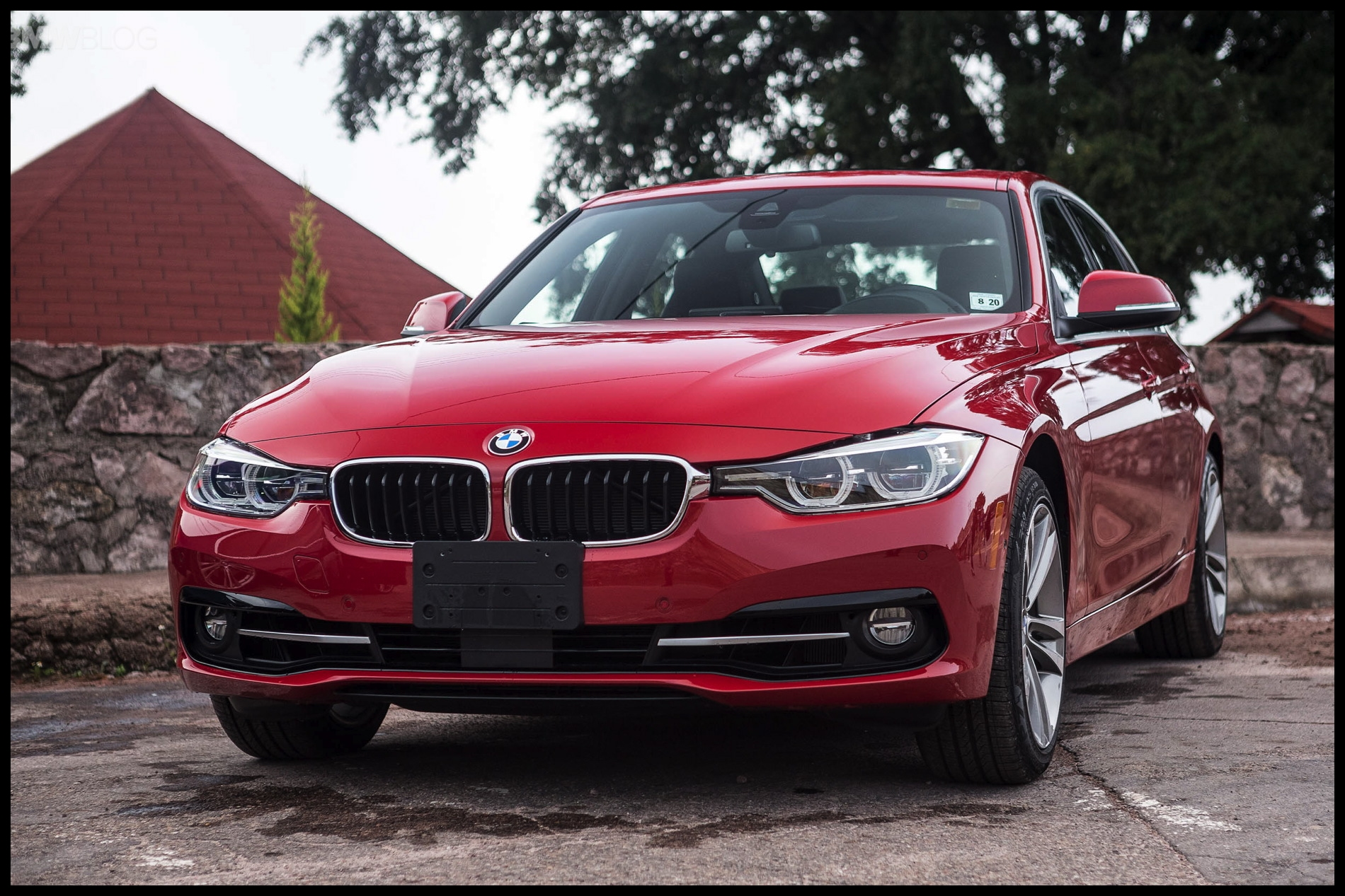 2016 bmw 340i test drive images 26