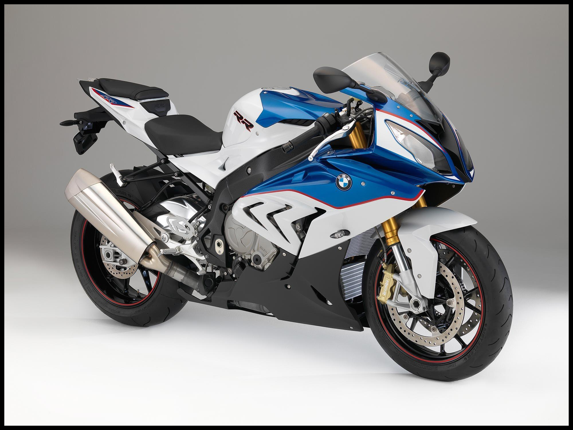 Image of BMW S 1000 RR