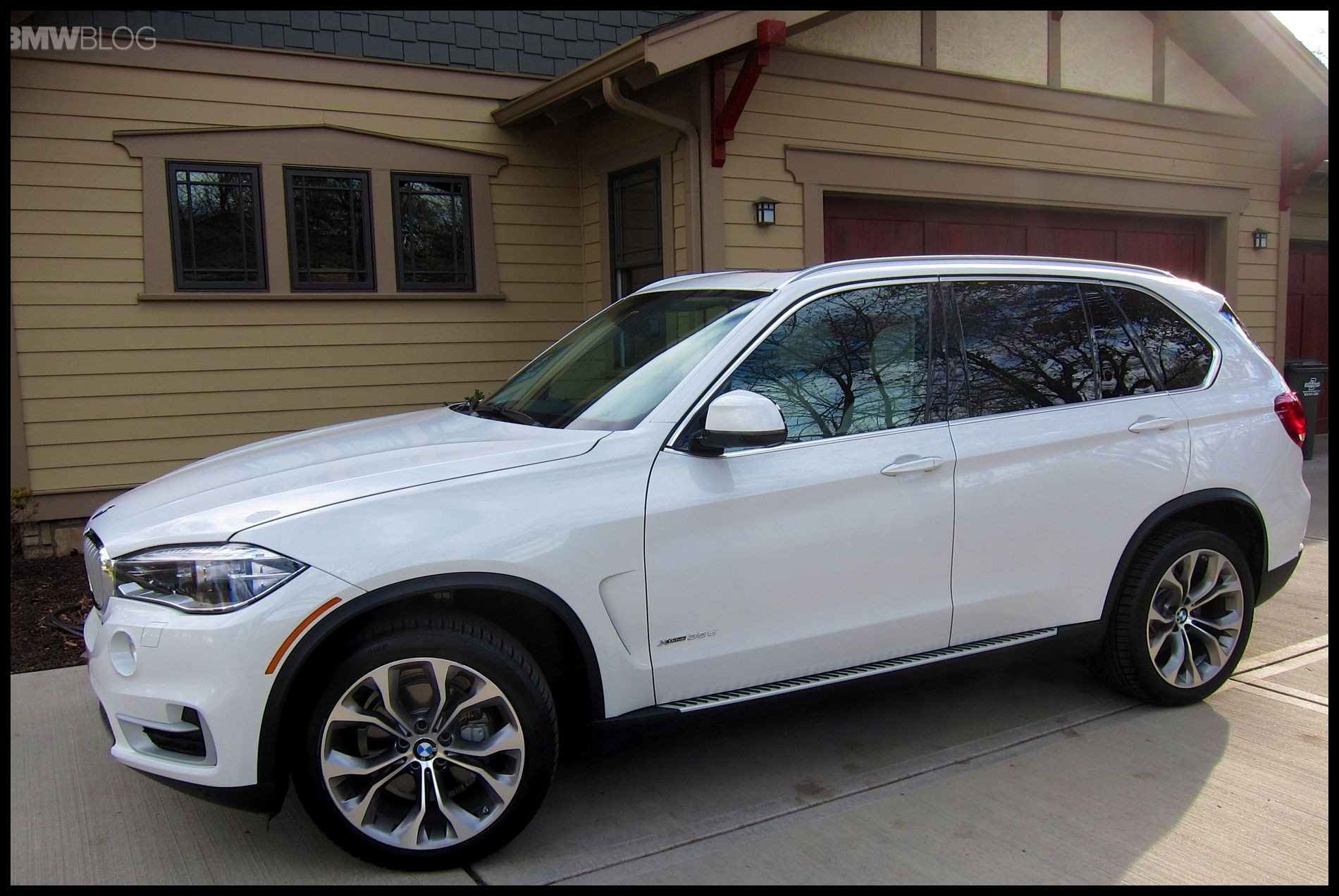 2019 Bmw X3 Inspirational 2016 Bmw X5 Xdrive35d Undergoes Minor Technical Updates Delivers In