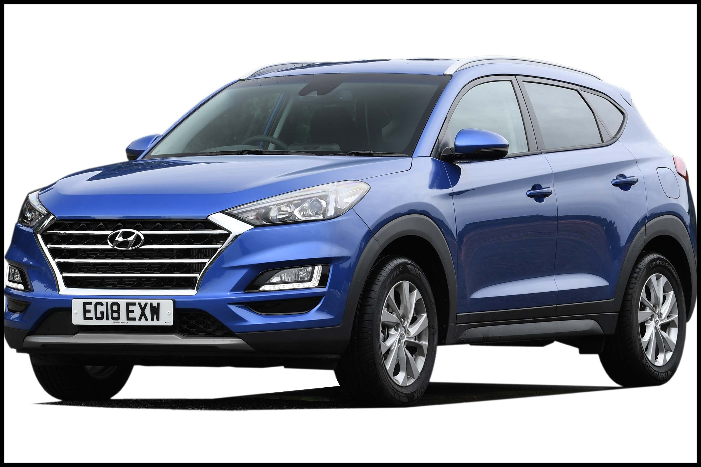Hyundai Tucson SUV owner reviews MPG problems reliability performance