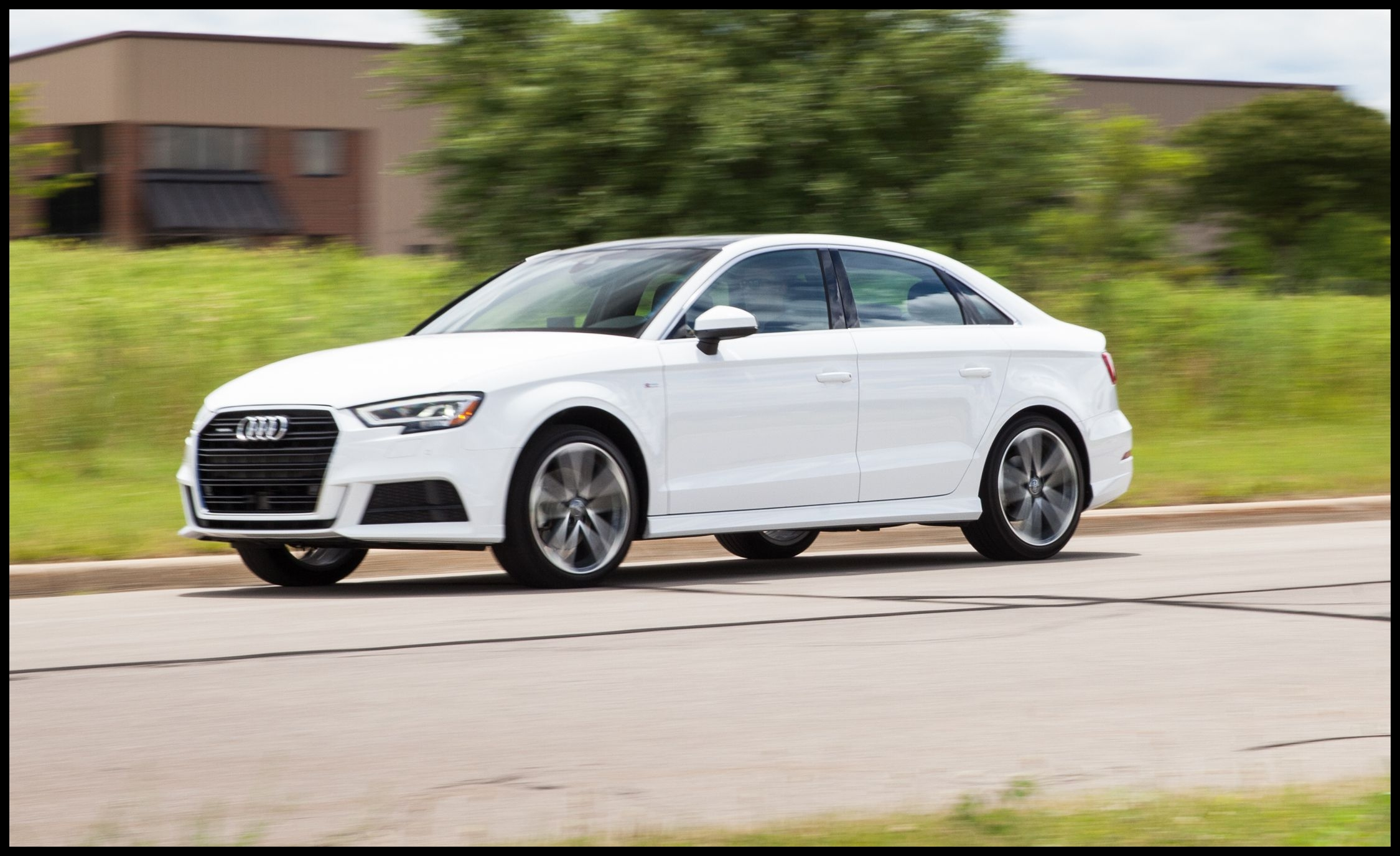 2017 audi a3 20t quattro test review car and driver photo s original