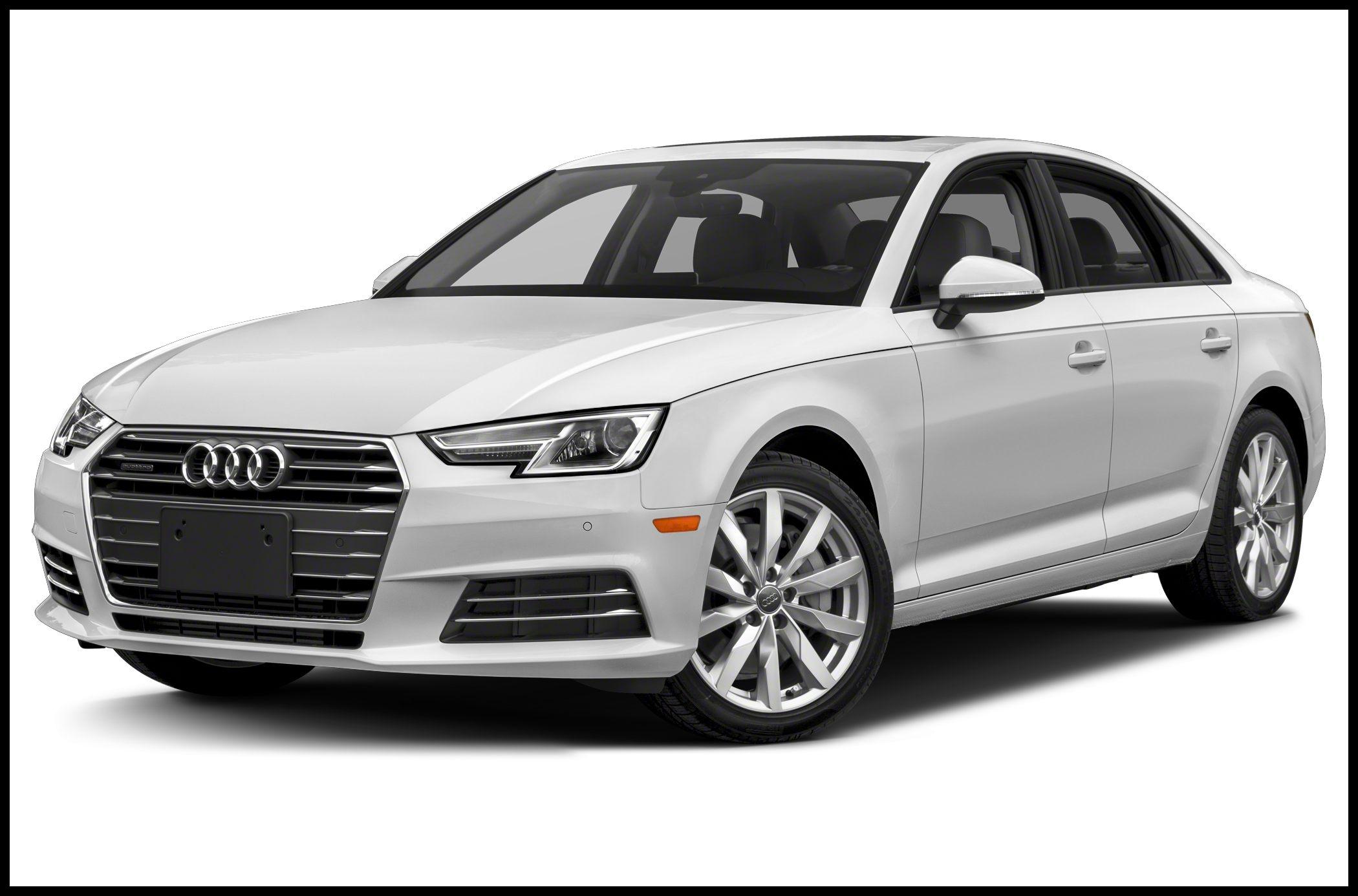 2017 Audi A4 2 0T Premium 4dr All wheel Drive quattro Sedan Specs and Prices