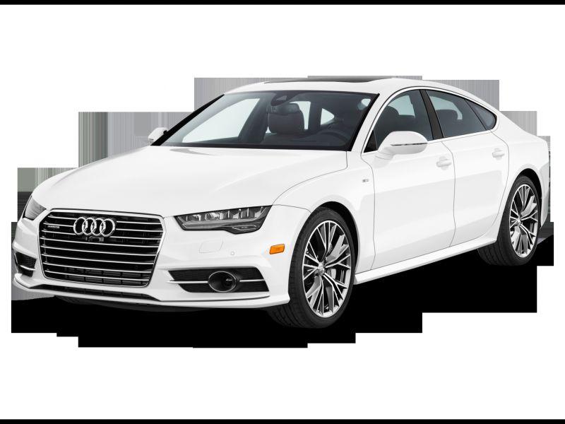 2017 Audi A7 Msrp