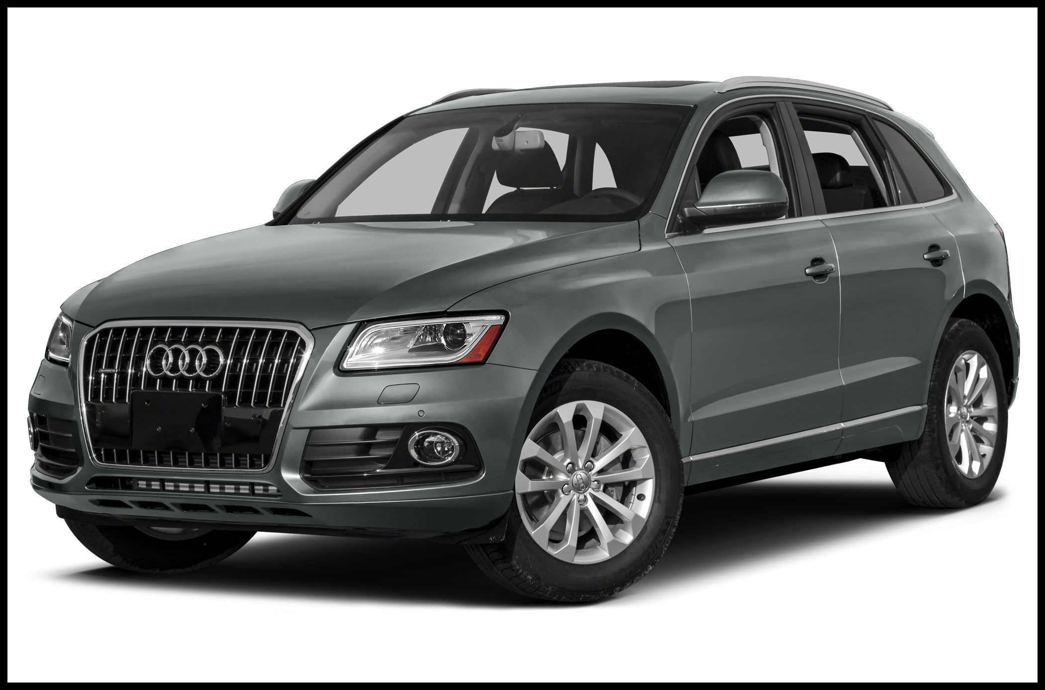 2017 Audi Q5 2 0T Premium 4dr All wheel Drive quattro Sport Utility Specs and Prices