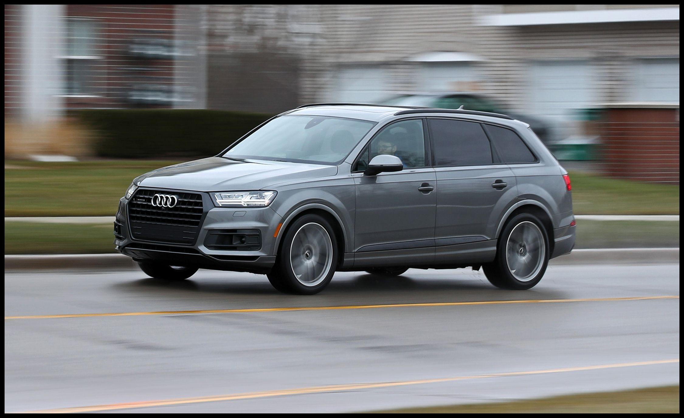 2017 Audi Q7 101