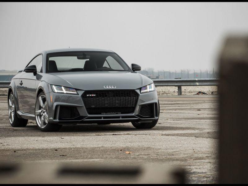 2017 Audi Tt Msrp