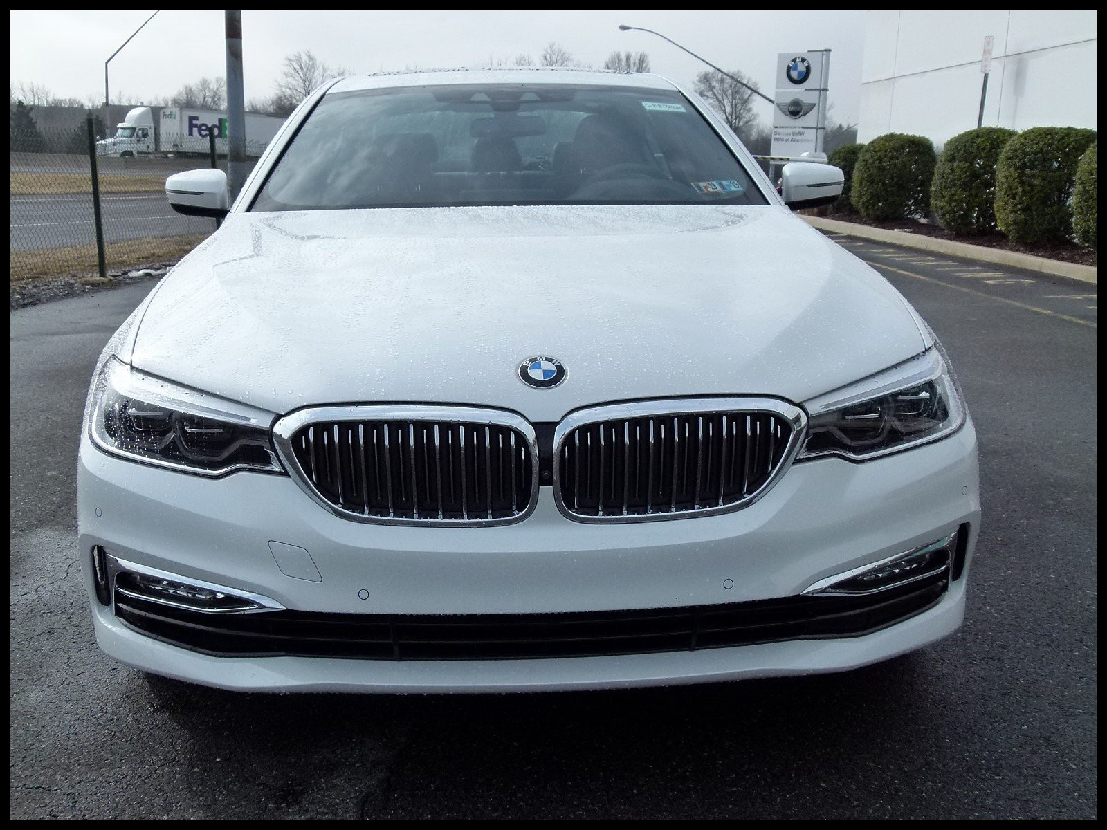 2017 Bmw 540i 0 60 Lovely Pre Owned 2017 Bmw 5 Series 540i Xdrive 4dr Car