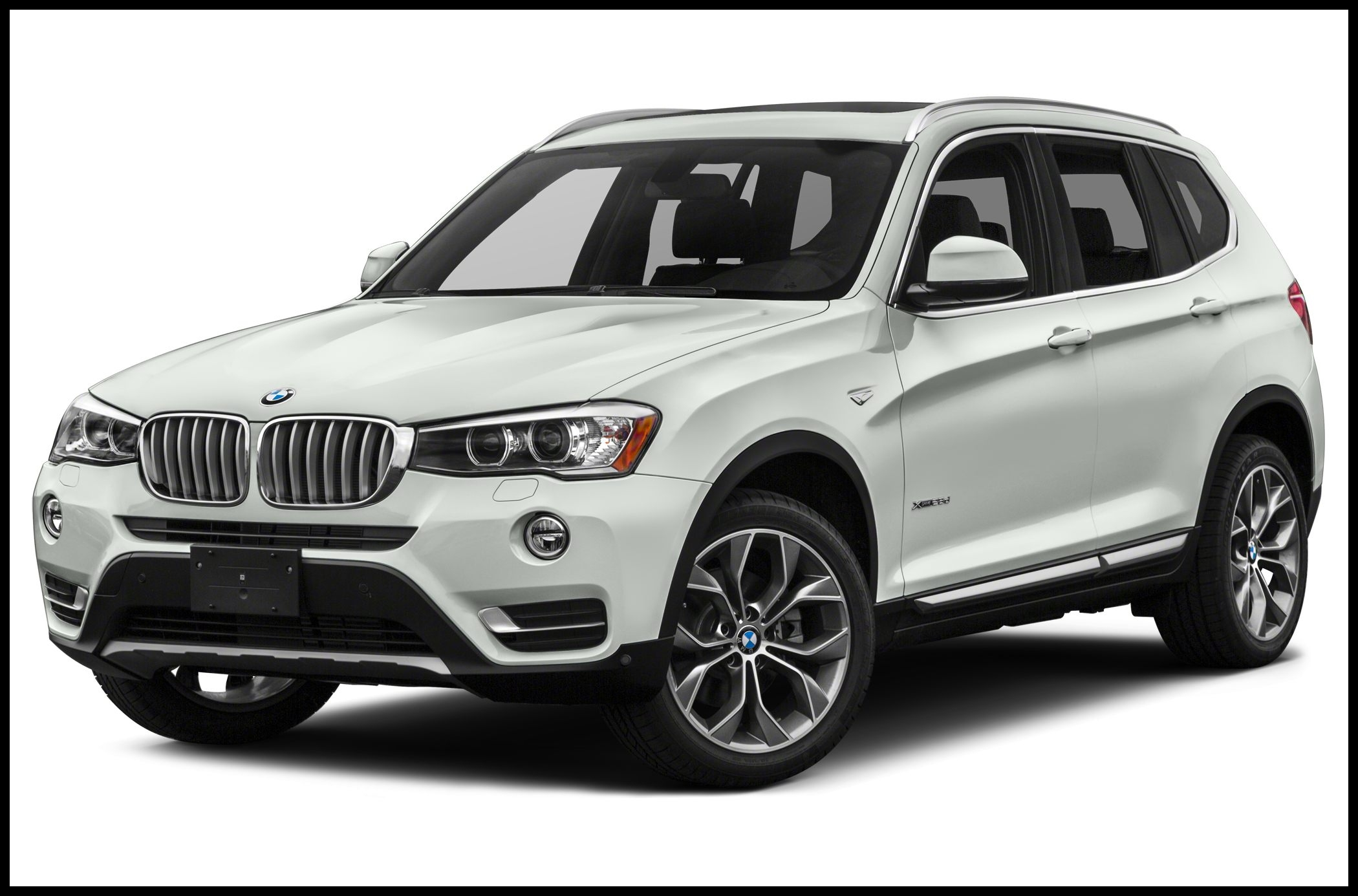 2017 BMW X3 xDrive28d 4dr All wheel Drive Sports Activity Vehicle Pricing and Options