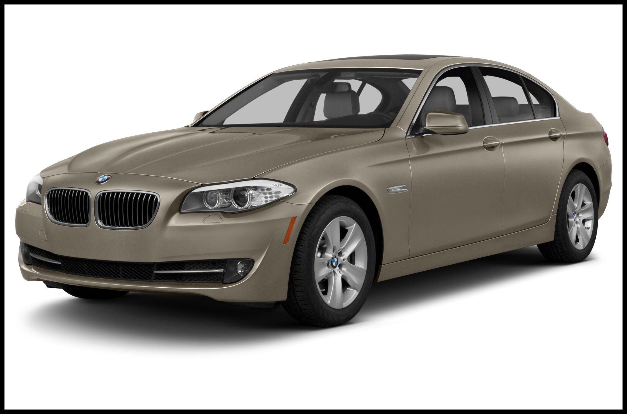 Bmw 5 Series Build and Price Beautiful 2013 Bmw 528 I 4dr Rear Wheel Drive Sedan