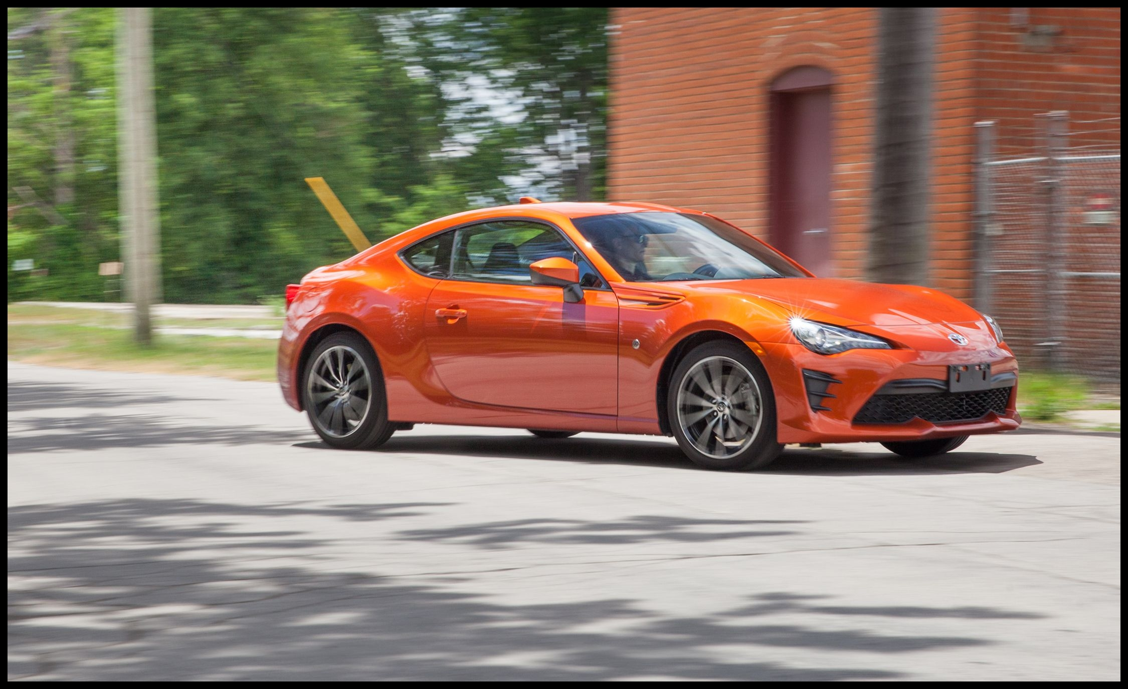 2017 toyota 86 automatic test review car and driver photo s original