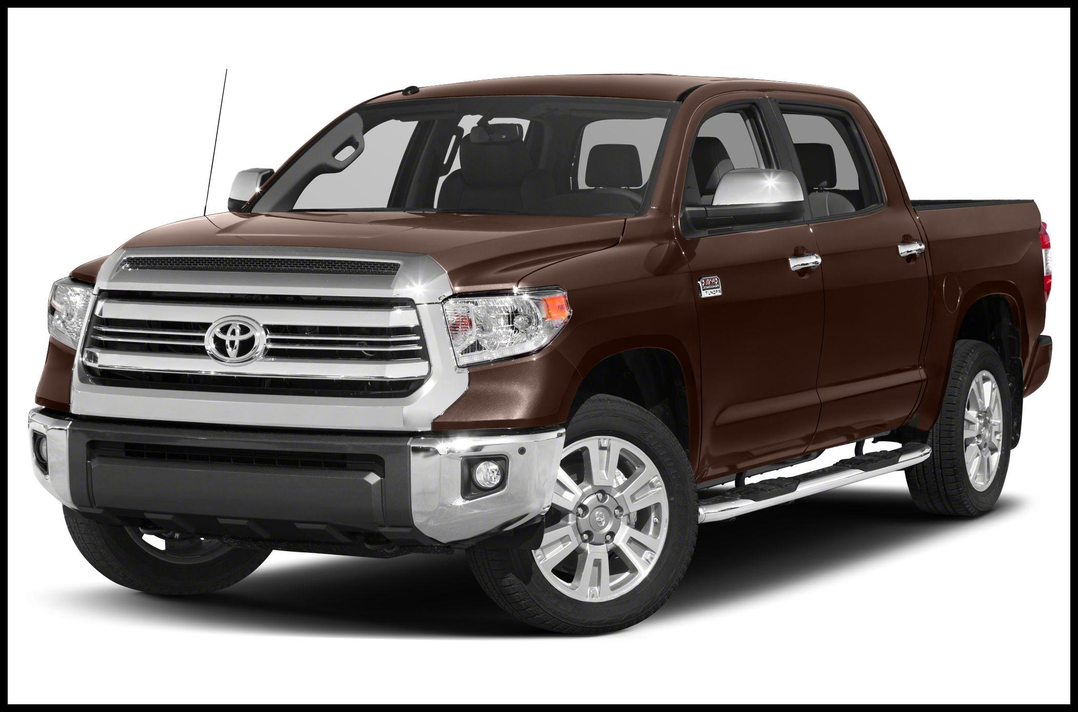 2017 Toyota Tundra 1794 5 7L V8 4x2 CrewMax 5 6 ft box 145 7 in WB Specs and Prices
