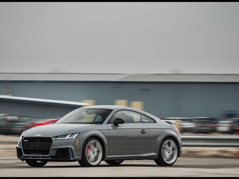 2018 Audi Tt Rs Price