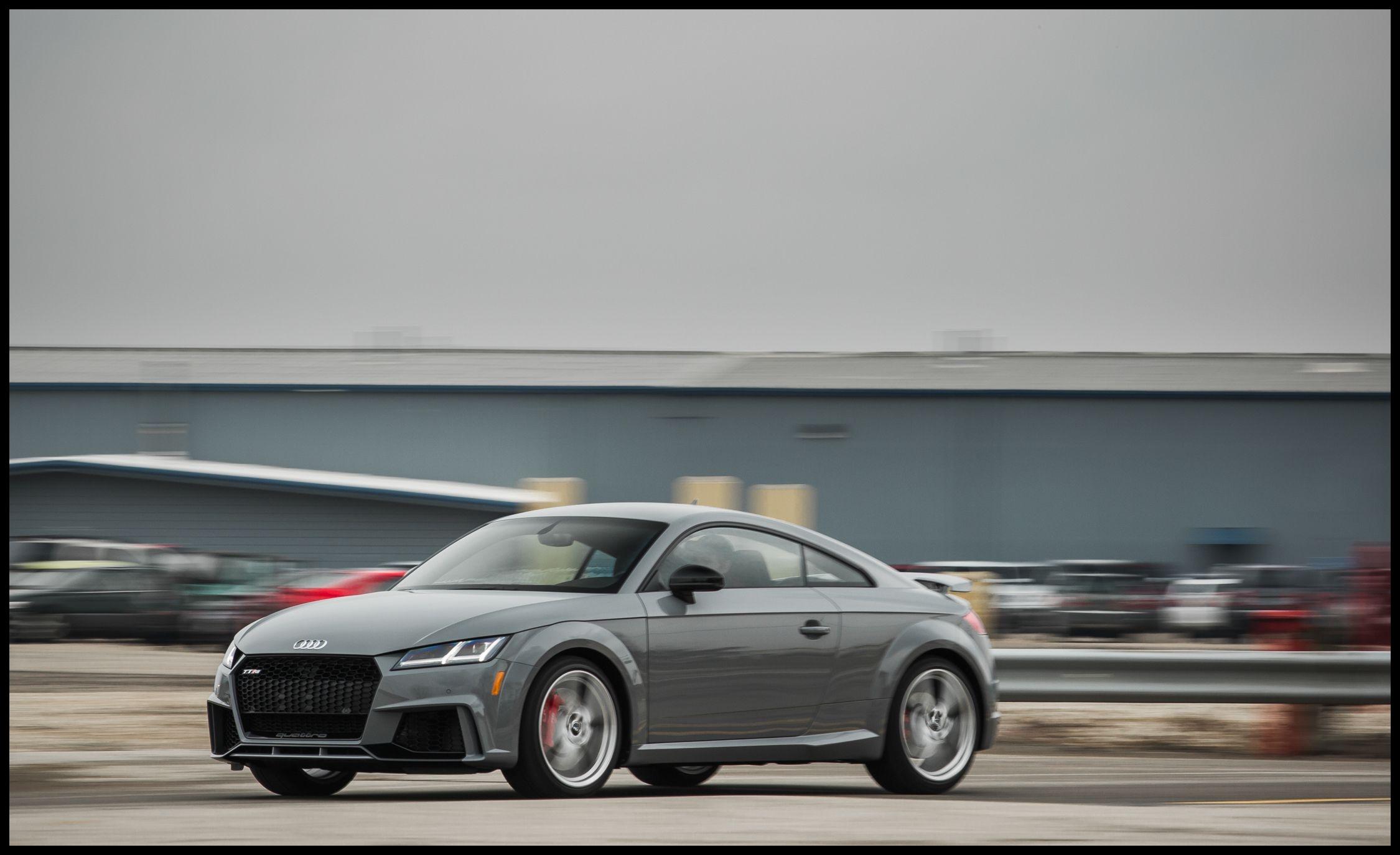 Audi TT RS Reviews Audi TT RS Price s and Specs