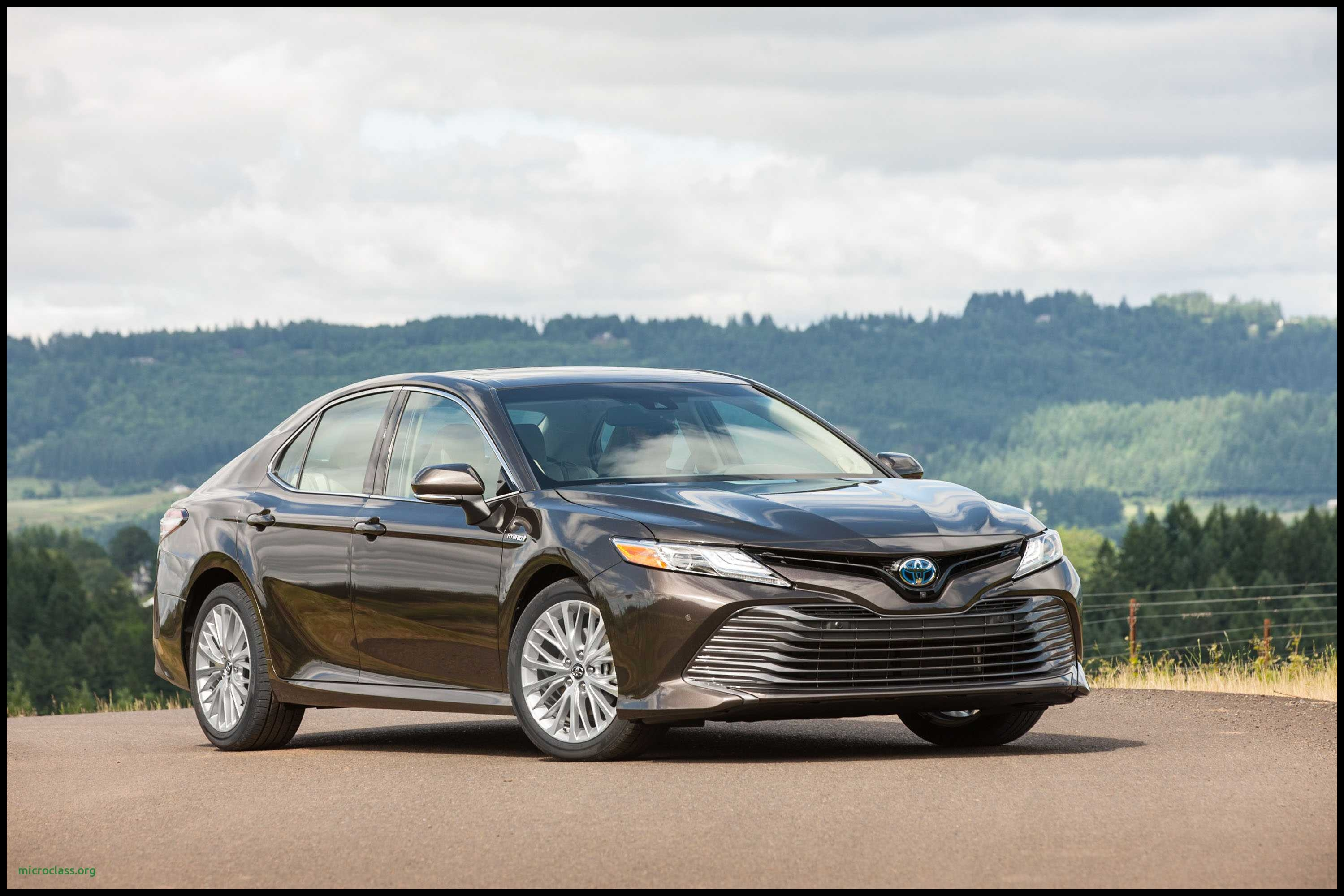 1994 toyota Camry Review Ratings Specs Prices and S the New toyota Camry Hybrid 2019
