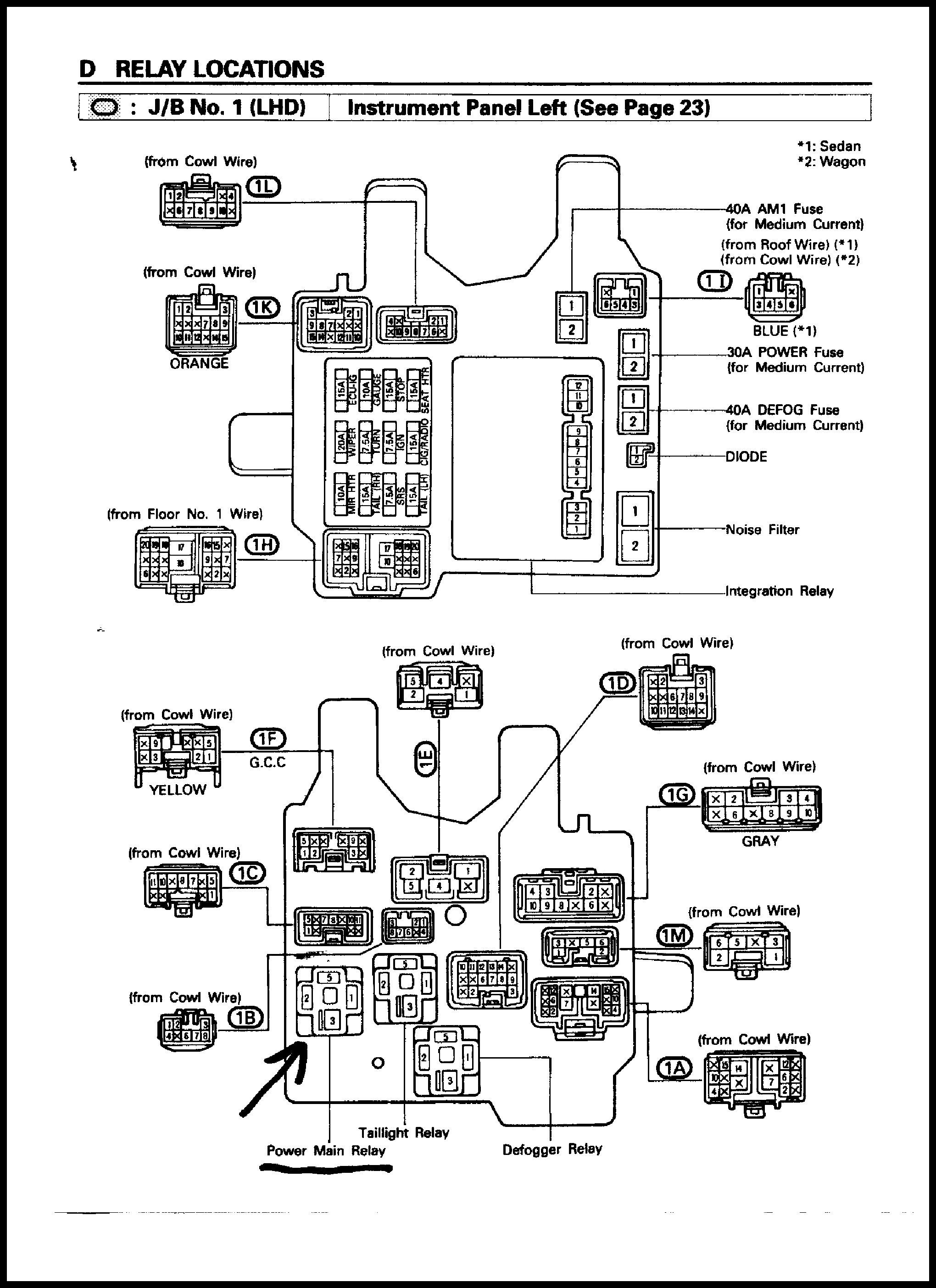 [SCHEMATICS_48YU]  98 toyota Camry Fuse Box – The Best Choice Car | 1998 Camry Fuse Box Diagram |  | 2009 toyota Rav4 Key Fob Battery Replacement