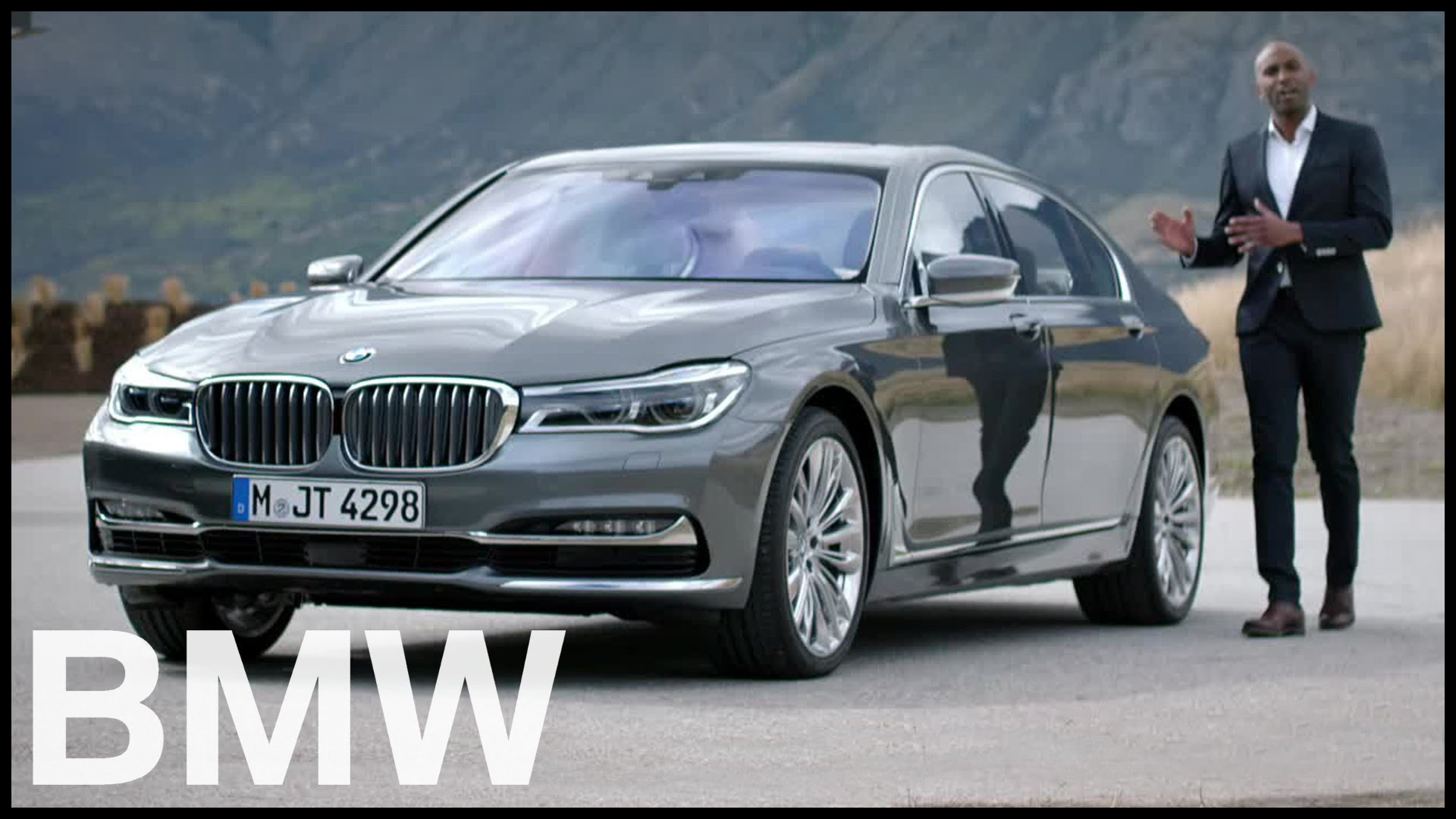 New Bmw Models In 2019 Unique the All New Bmw 7 Series All You Need to