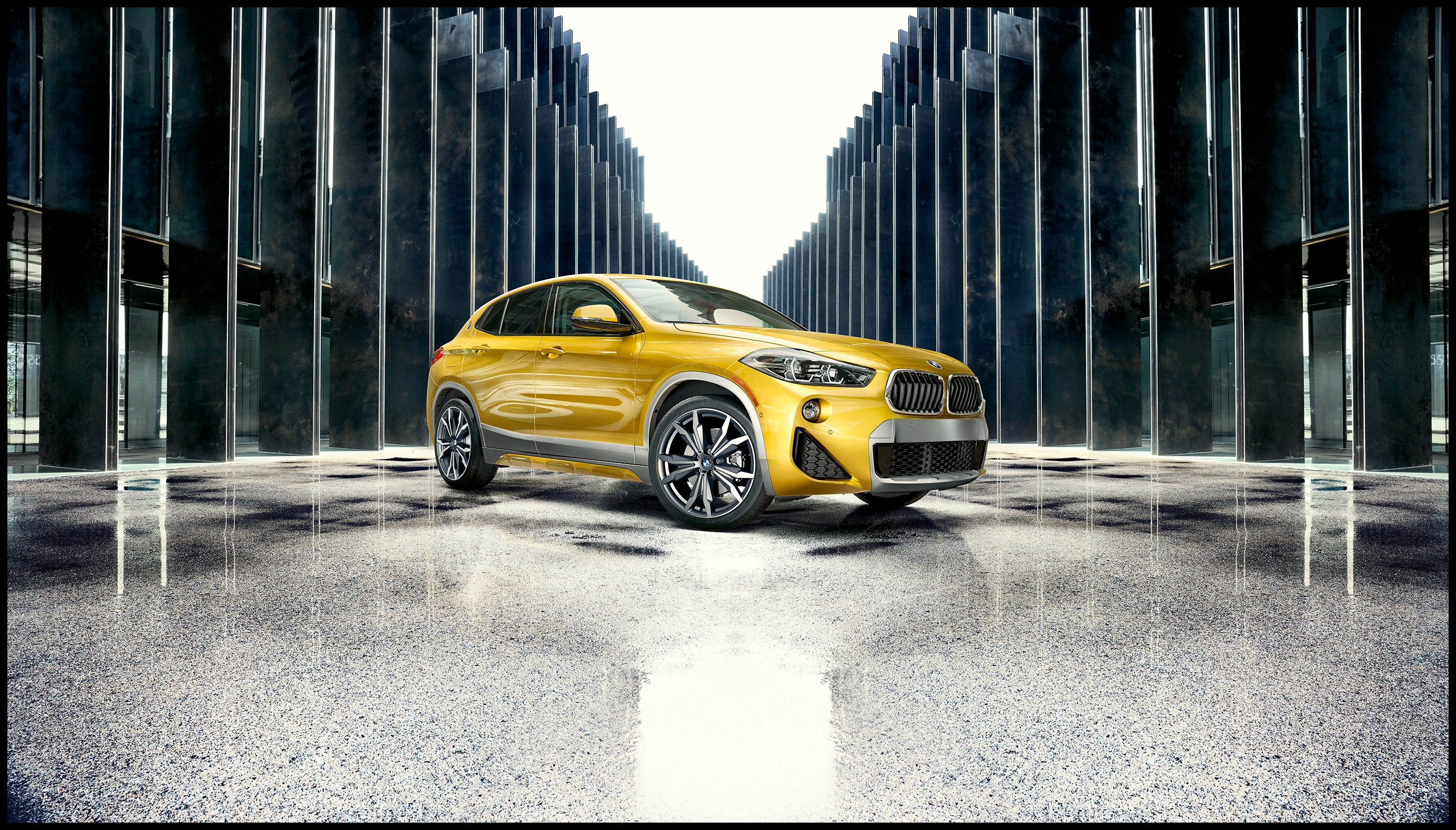 Find a used BMW model at your local Hoffman Estates IL BMW dealership