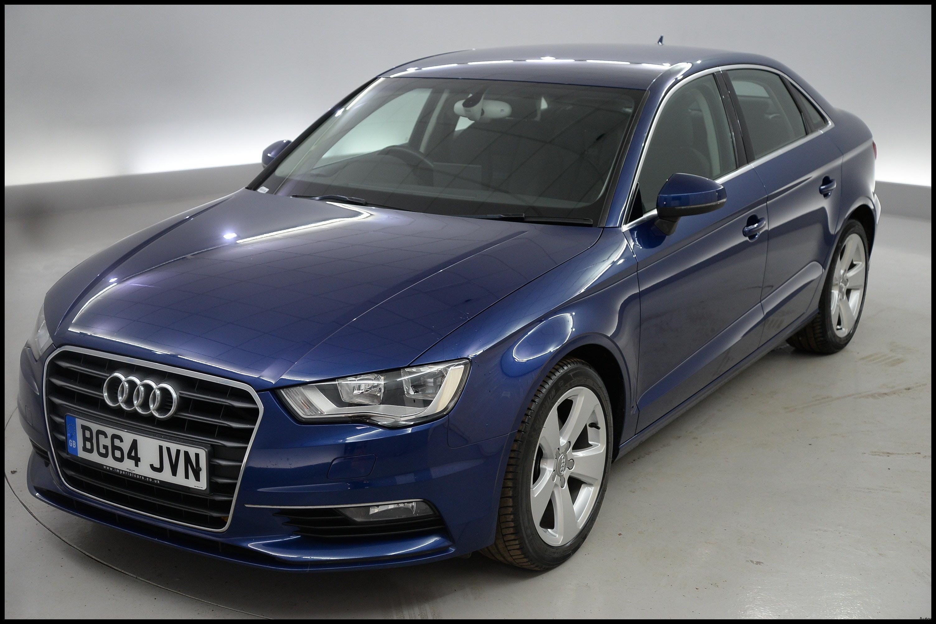 S3 Pricing Inspirational New Audi S3 Price Audi A3 Sedan 2014 1600 0d Auto Side 15