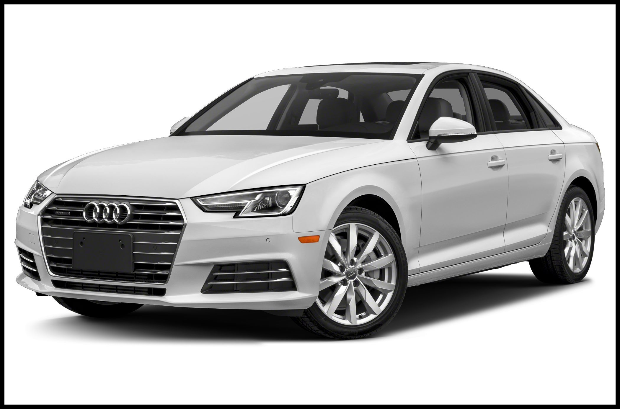 2018 Audi A4 Premium Plus Price Beautiful 2018 Audi A4 Information