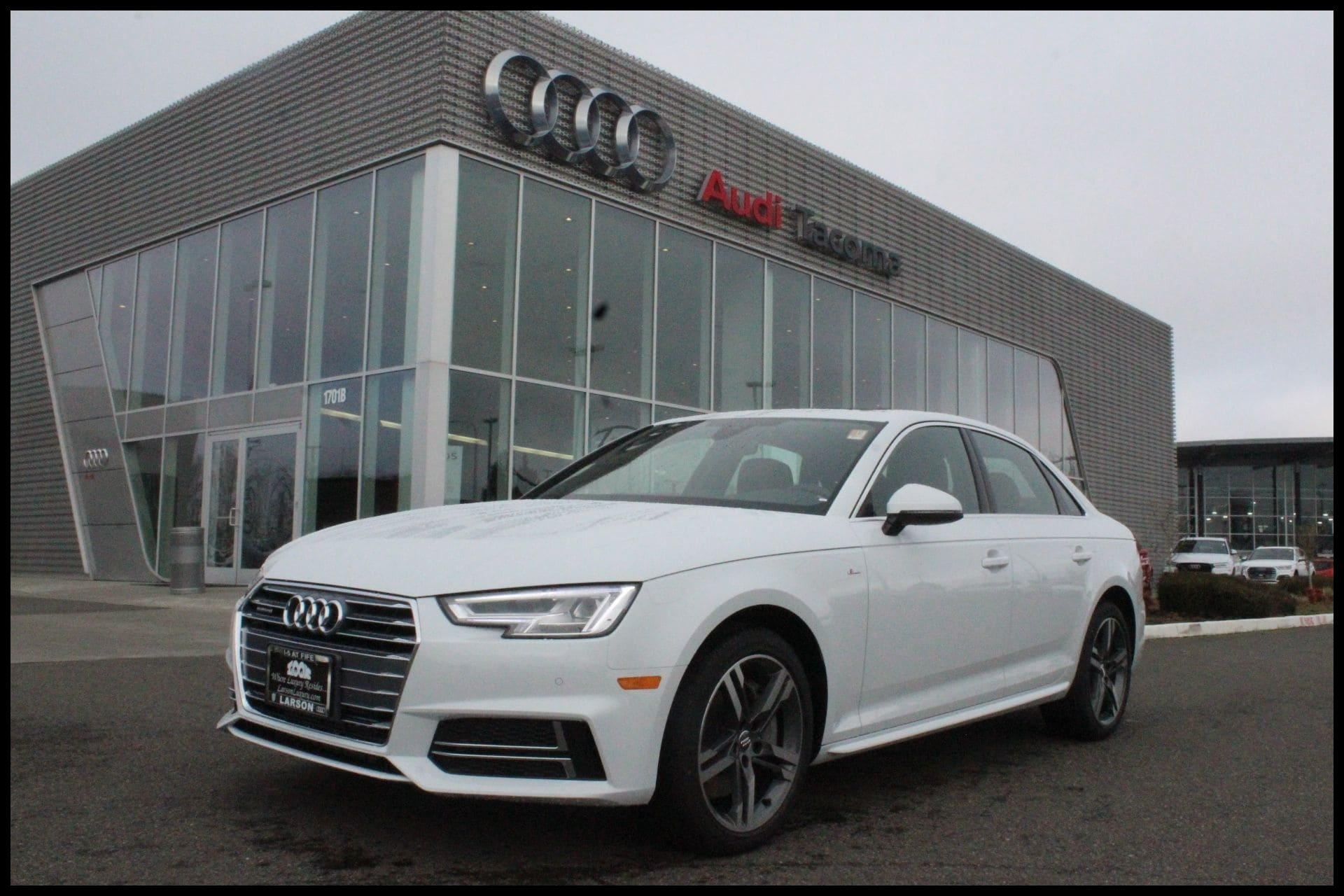 Audi A4 Maintenance Schedule Inspirational Audi A4 In Fife Wa