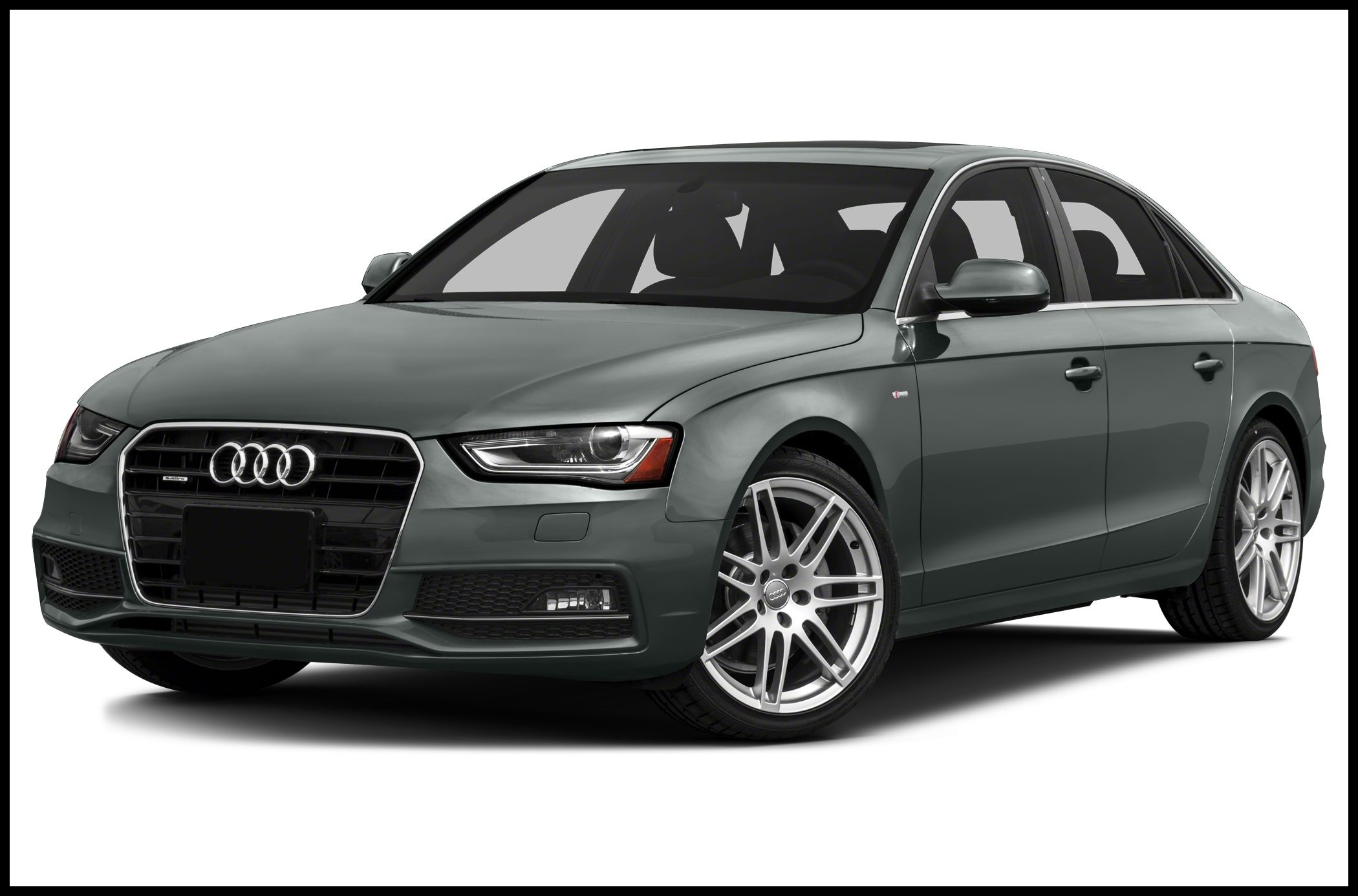 2016 Audi A4 2 0T Premium 4dr All wheel Drive quattro Sedan Specs and Prices