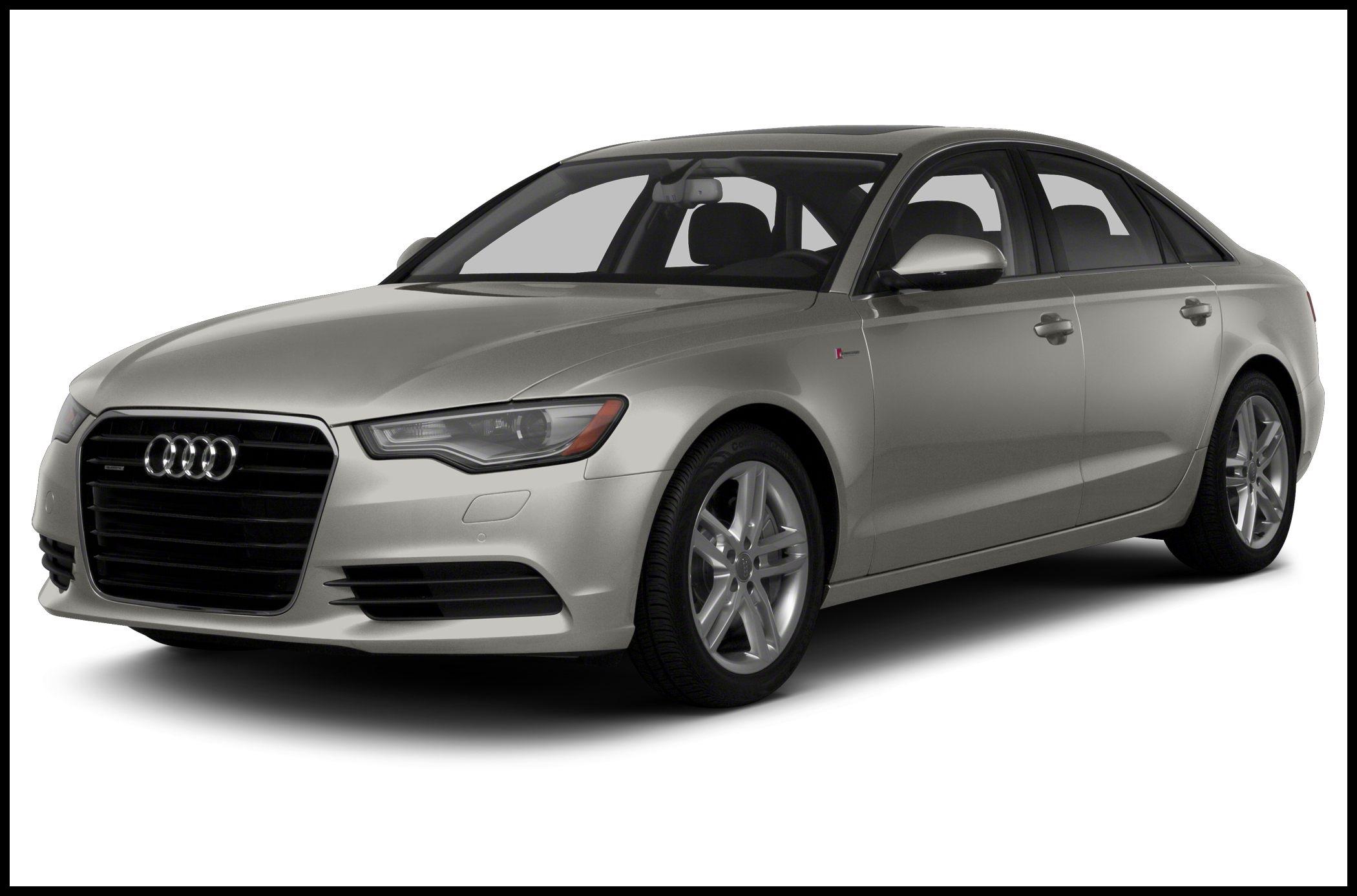 2014 Audi A6 3 0T Premium Plus 4dr All wheel Drive quattro Sedan Specs and Prices