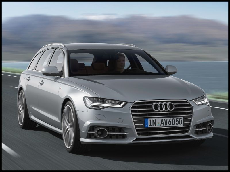 Audi A6 Reliability