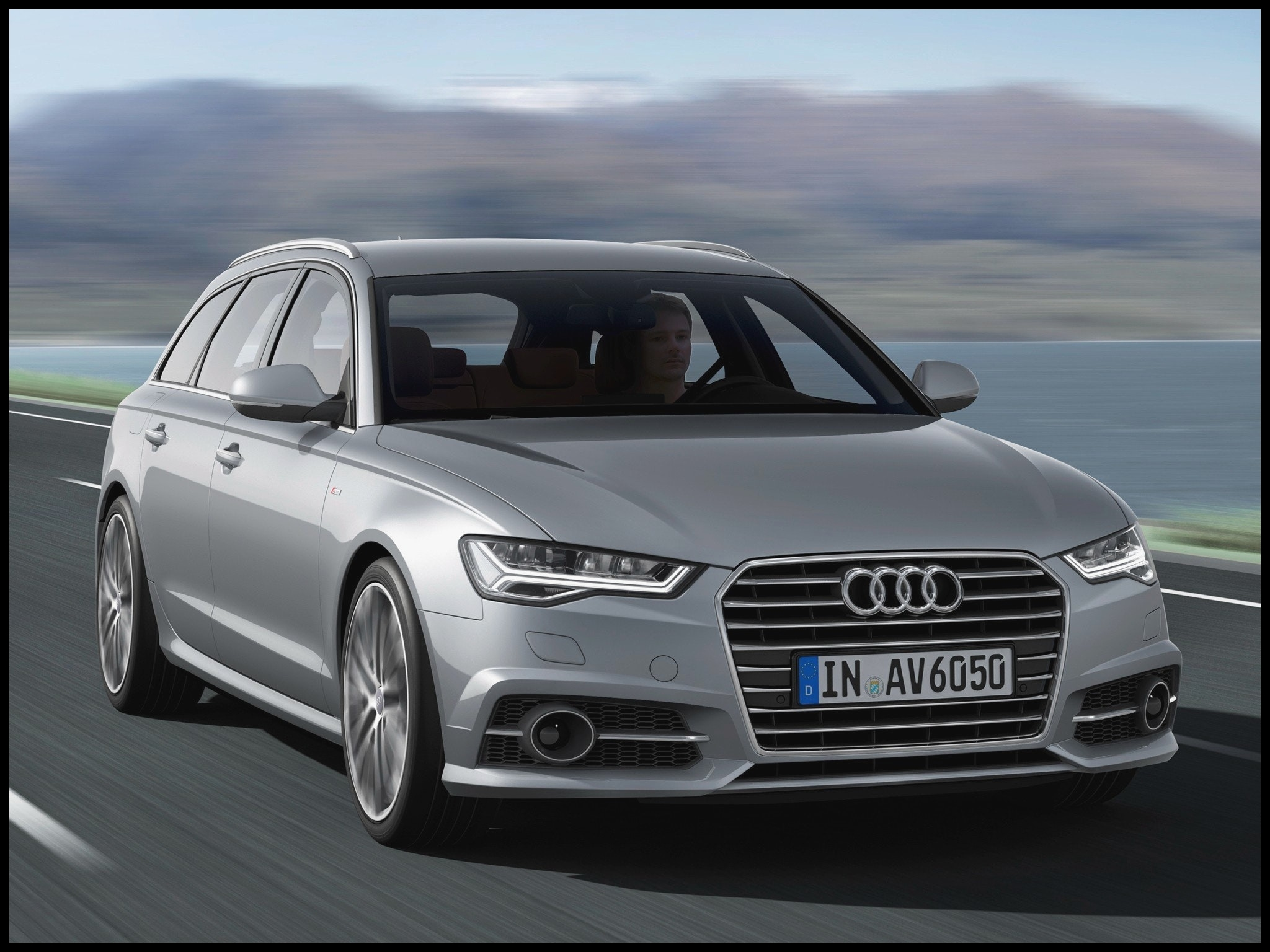 2018 Audi A6 Specs and Review High Definition Audi A6 Avant 2017 1600 0d Auto 2018