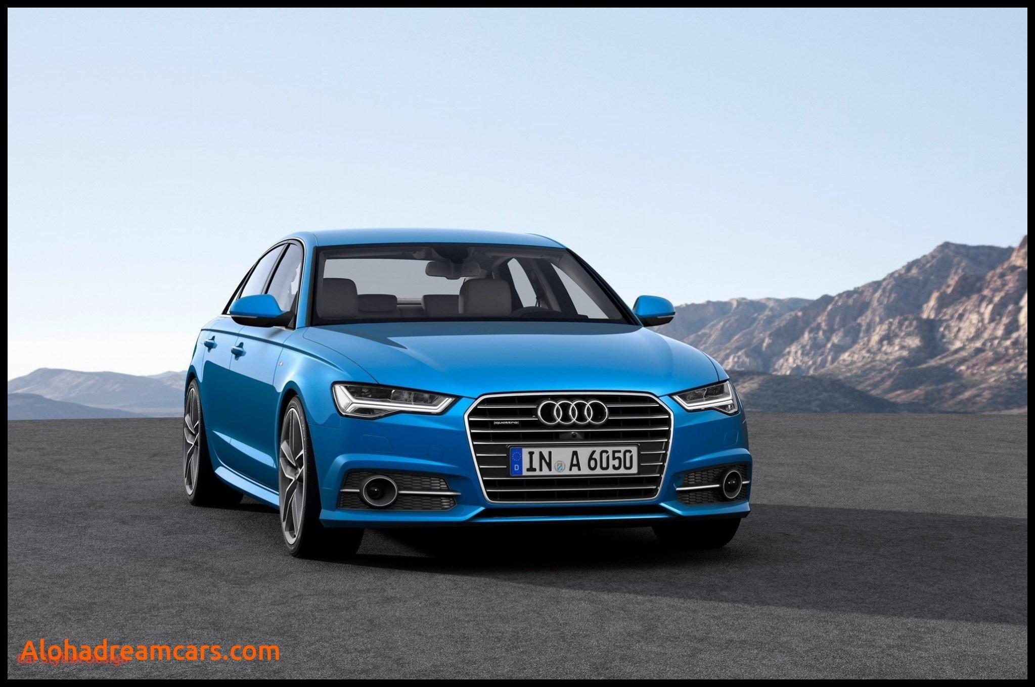 2018 Audi A6 Specs and Review 2018 Audi A6 Review Audi A6 Unique Audi A6 Avant