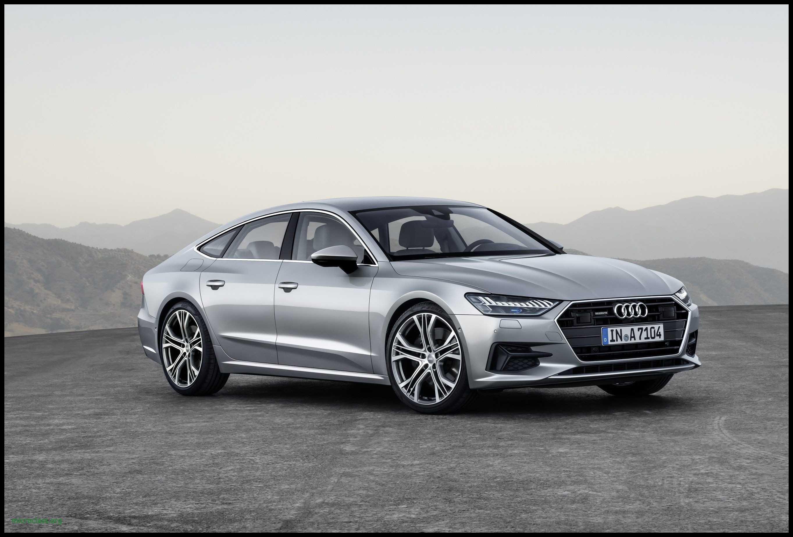 2019 Audi A7 Hot A7 2019 2019 Jaguar Xf R Sport 2 0d Review Spy Elegant