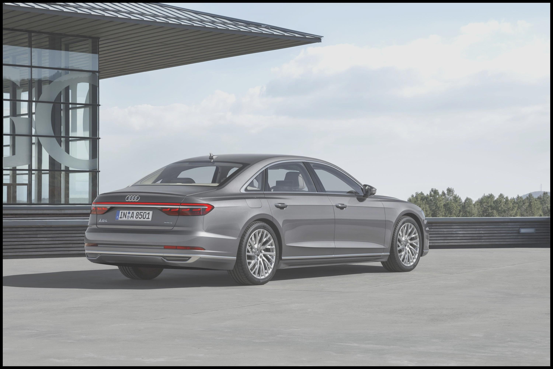 New Audi A8 2018 Review Audi A8 0 60 New Audi A8l 2018 Harvestinc – Your