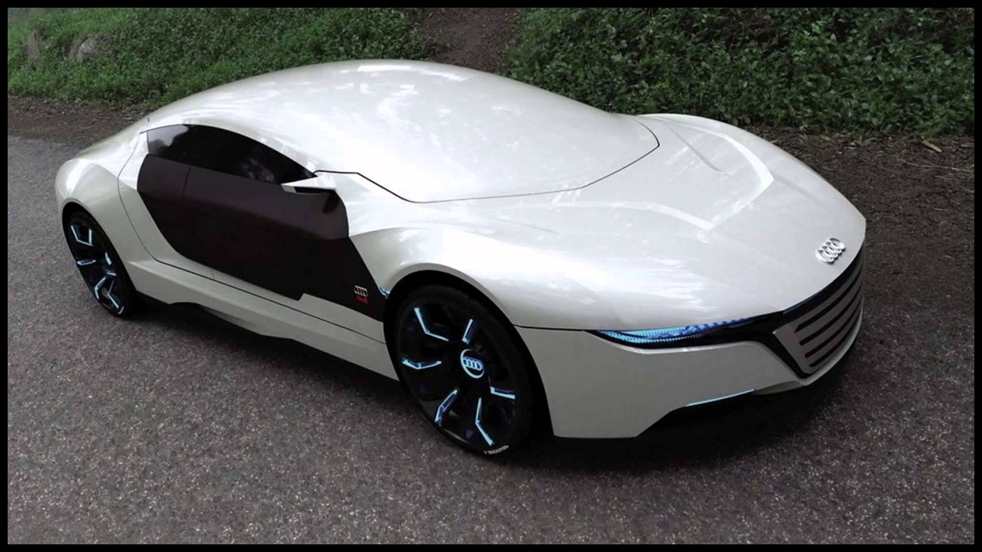 Audi A9 concept Specification Price And Review