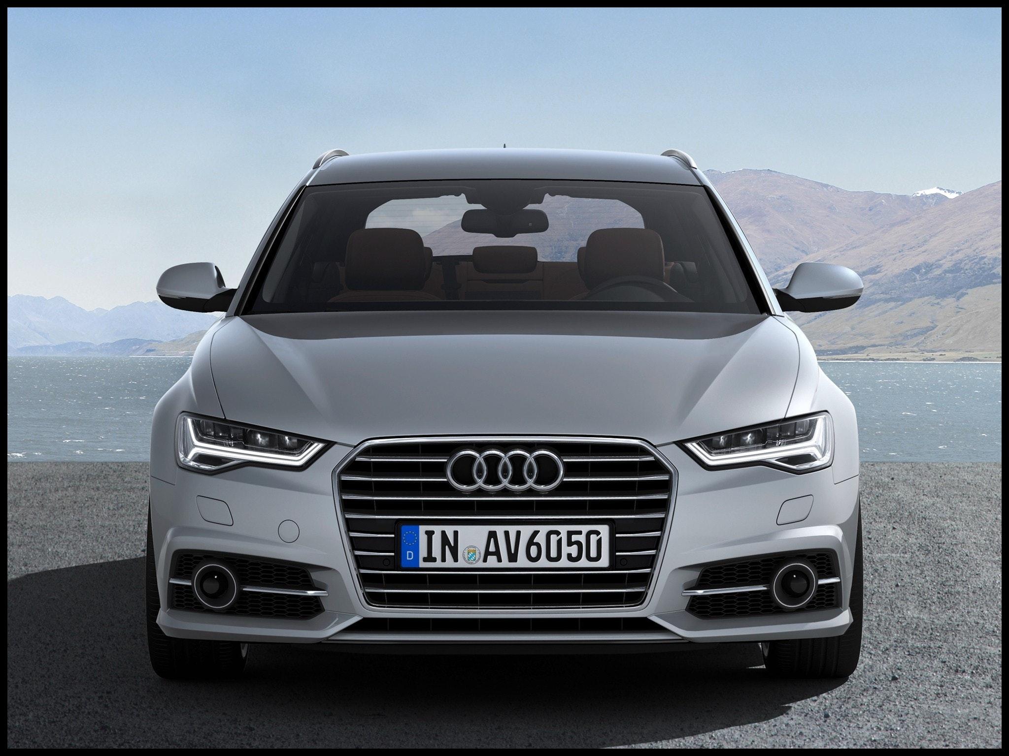 Audi Parent pany Unique Audi A6 Avant 2017 1600 0d Auto 2018 J 12 X O Ing