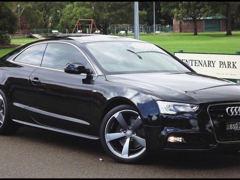 Audi Dealership Phoenix
